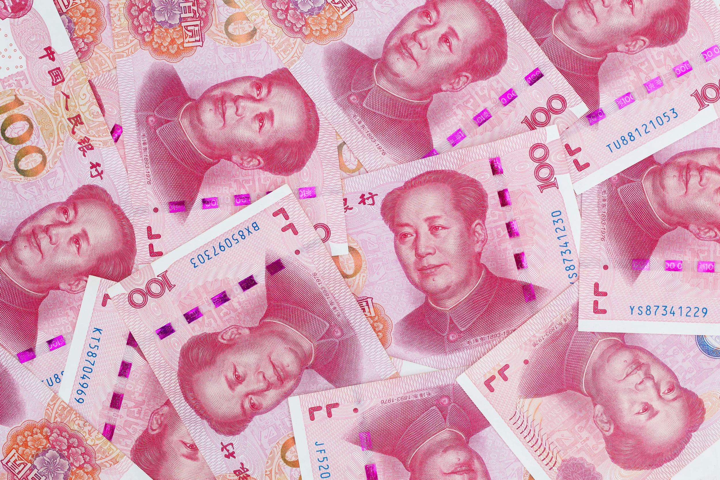 China's Communist Party wants billionaires to give back in new vision for society