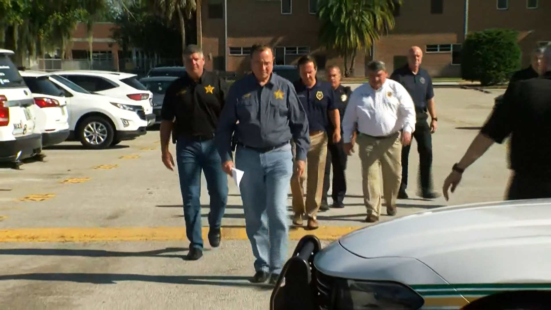 4 people killed, including baby, in shooting at Florida home