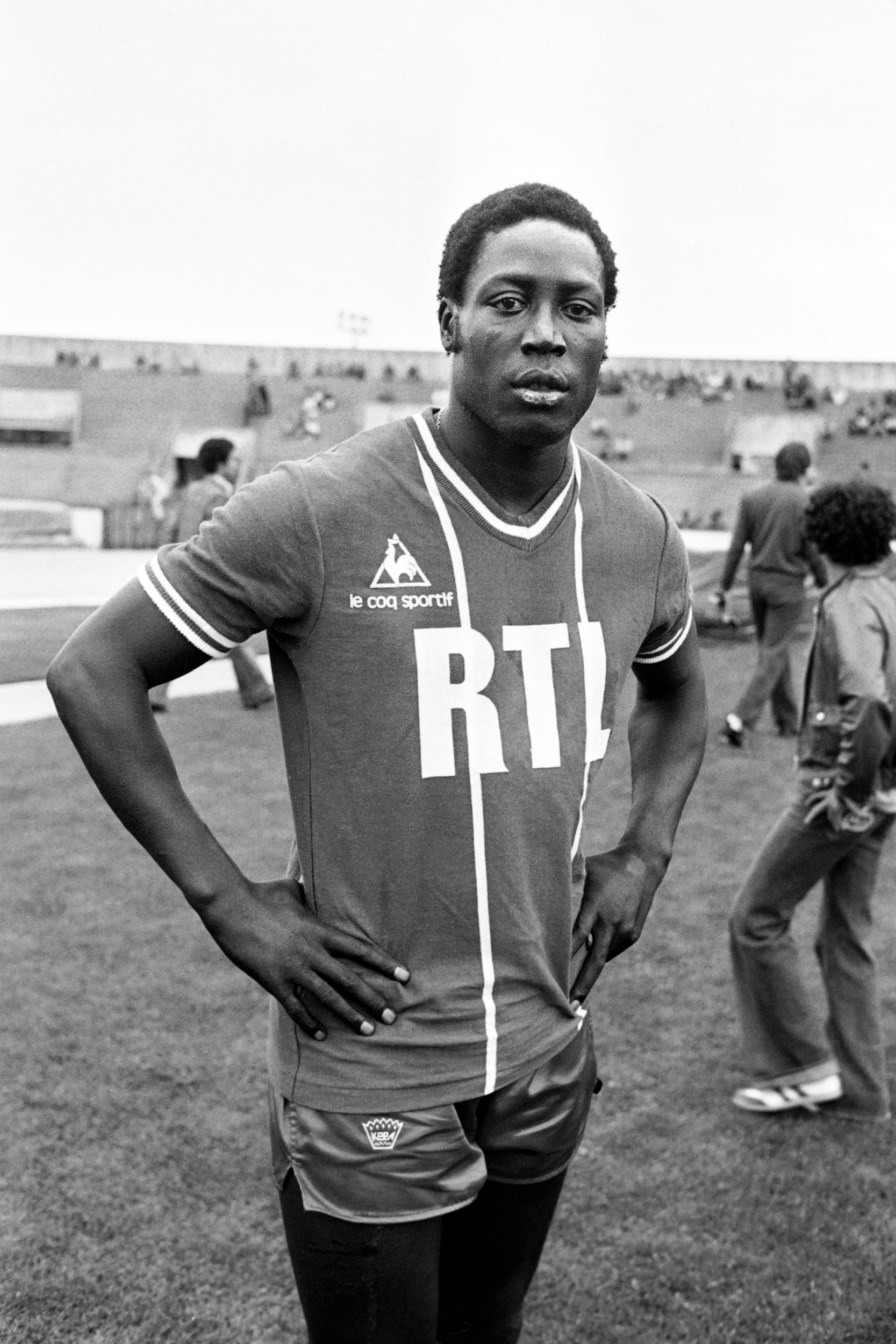 Former France defender Jean-Pierre Adams dies after 39 years in a coma