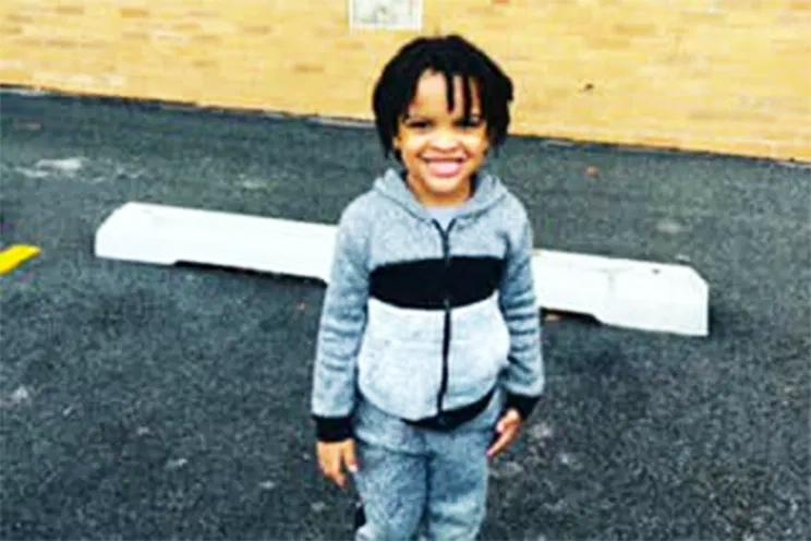 Boy, 4, fatally shot as gun violence plagues Chicago's holiday weekend