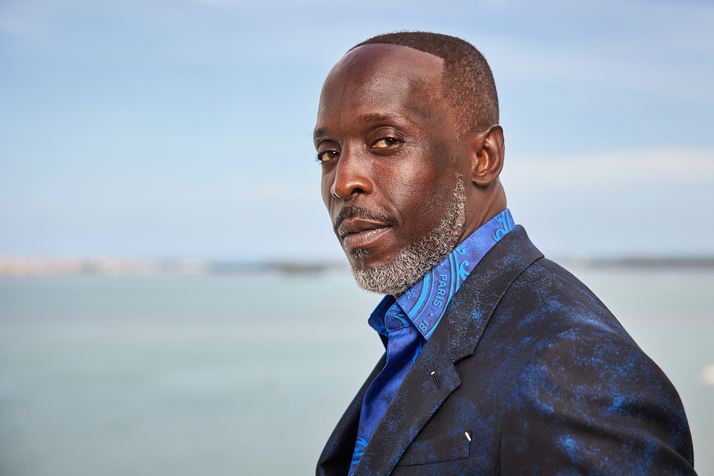 'The Wire' actor Michael K. Williams dead at 54