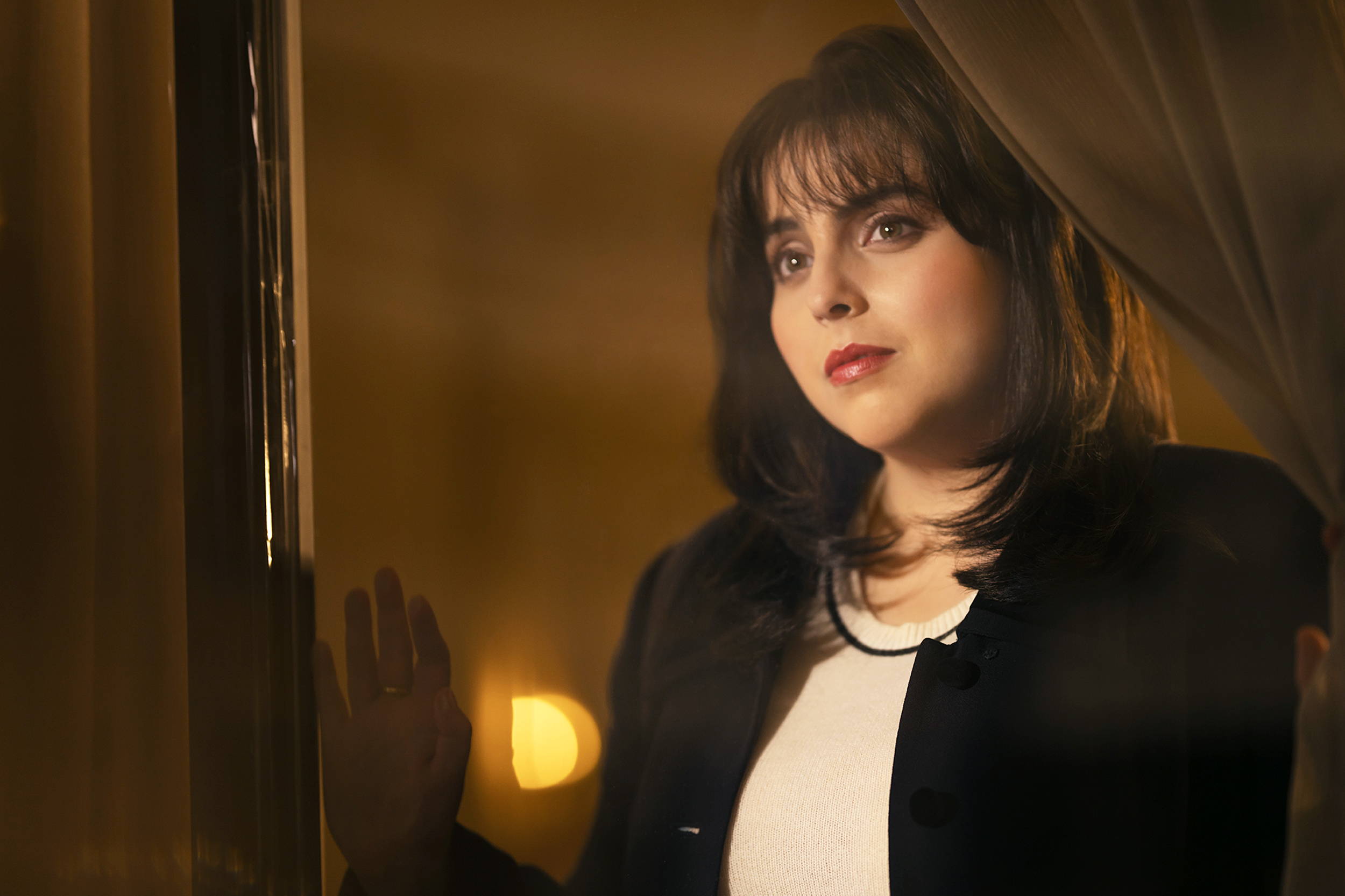 Monica Lewinsky gets a chance to retell her story. And it really hits a nerve.