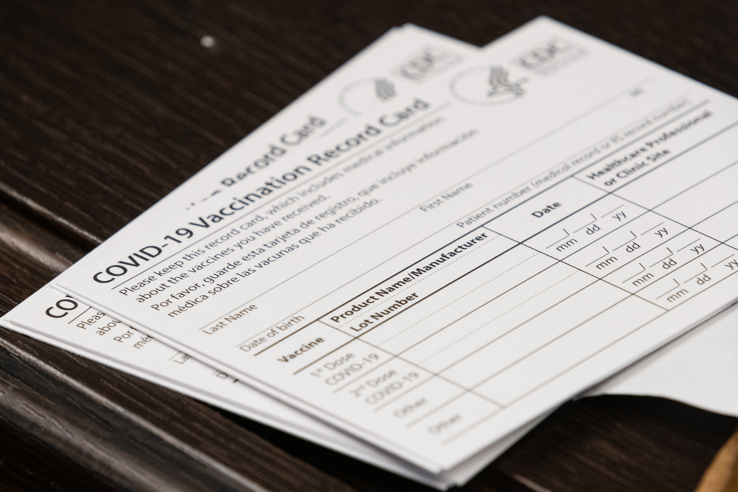 3 state troopers in Vermont resign after accusations they faked Covid vaccination cards