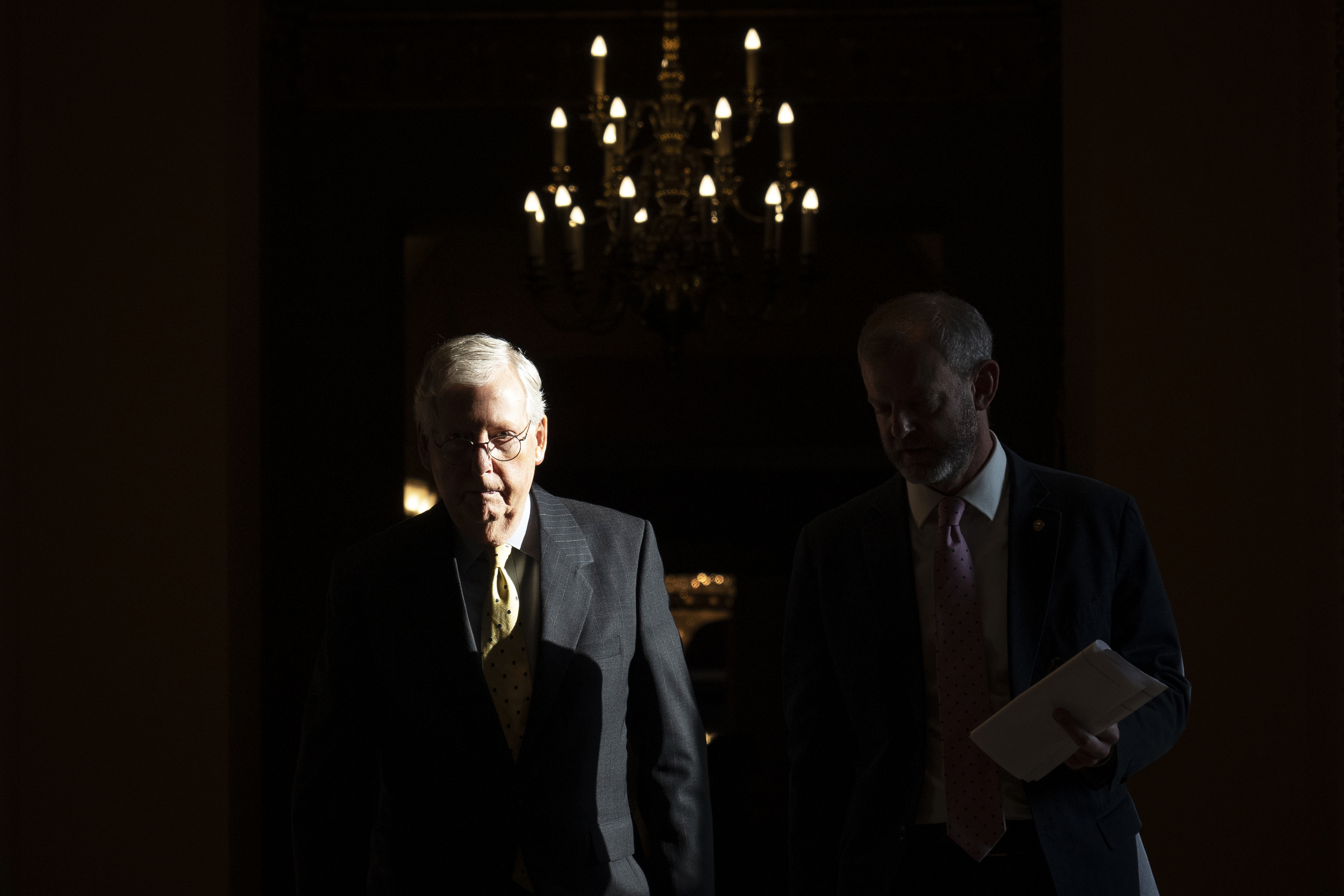Debt limit showdown in Congress looms ahead of October deadline
