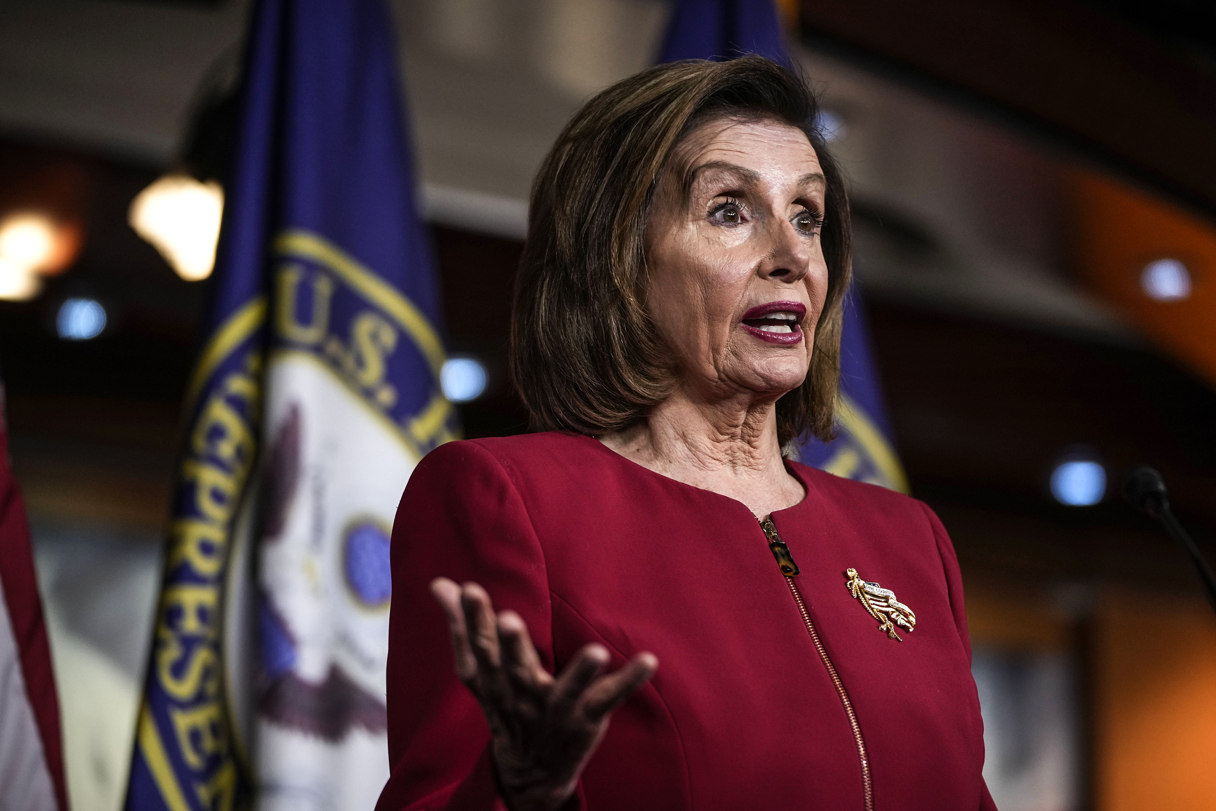 As the House returns, Democrats face hard choices
