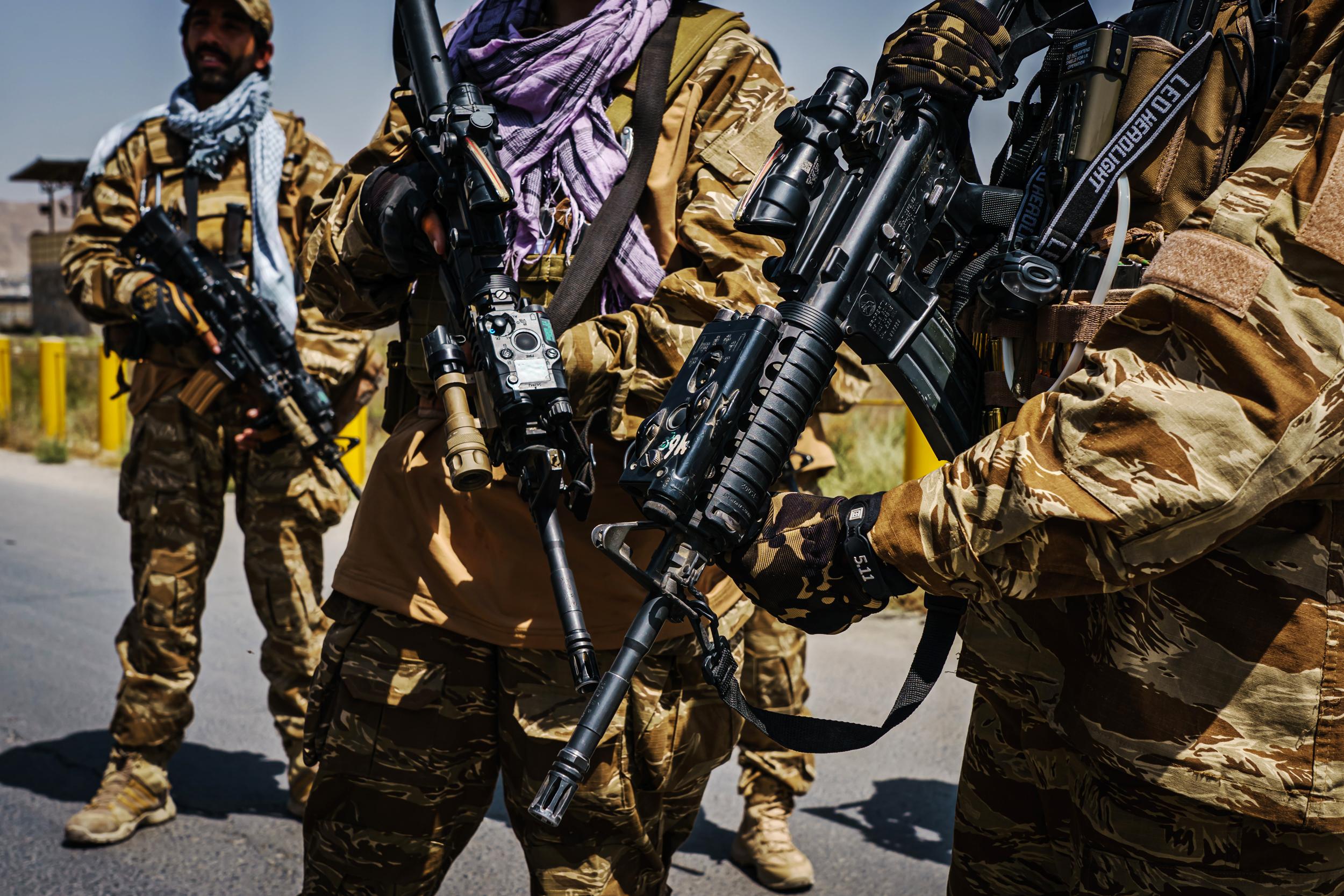 Did we win the War on Terror?