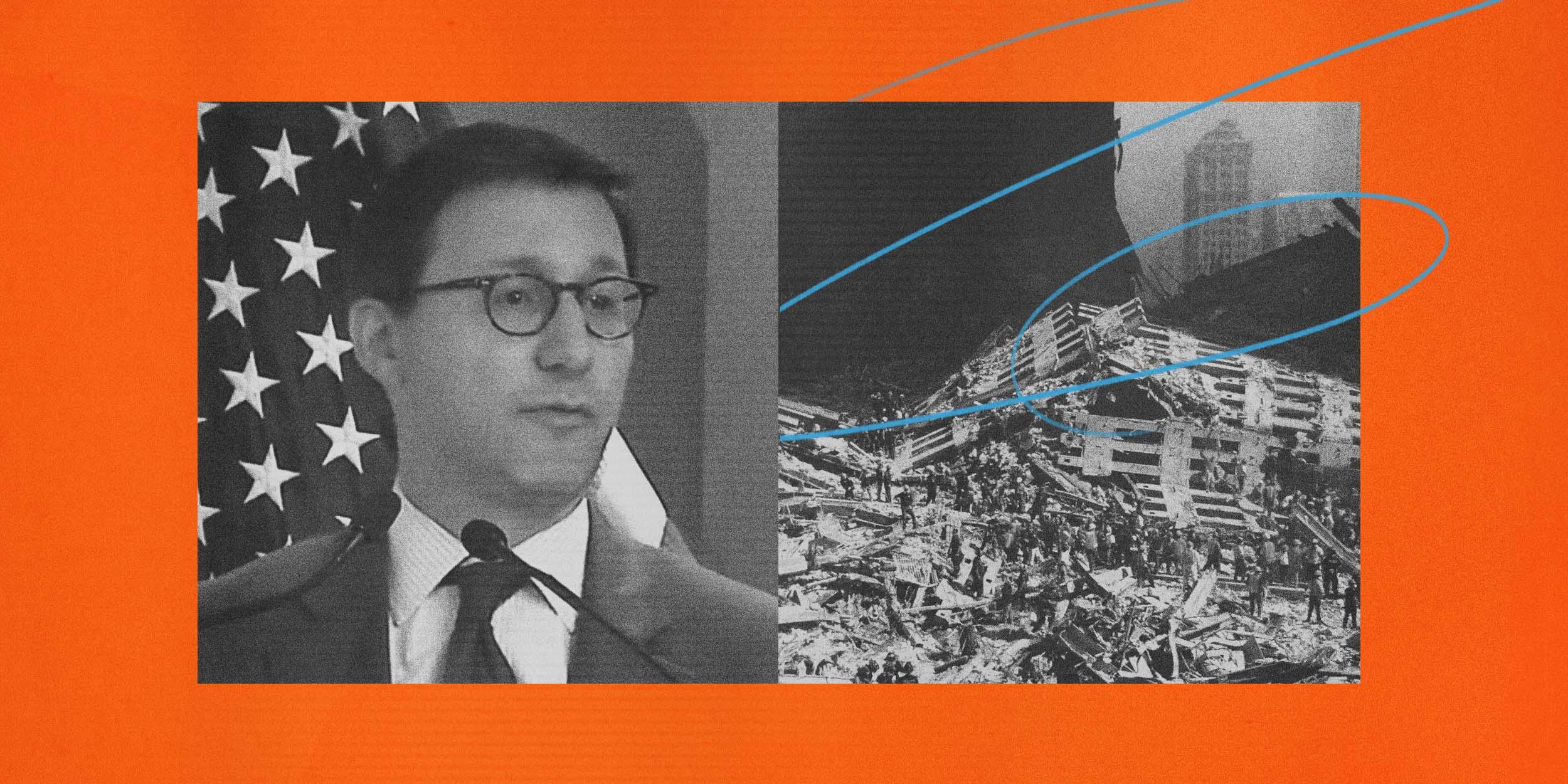 Sept. 11, 2021: An FBI terrorism analyst reflects on an unwinnable war