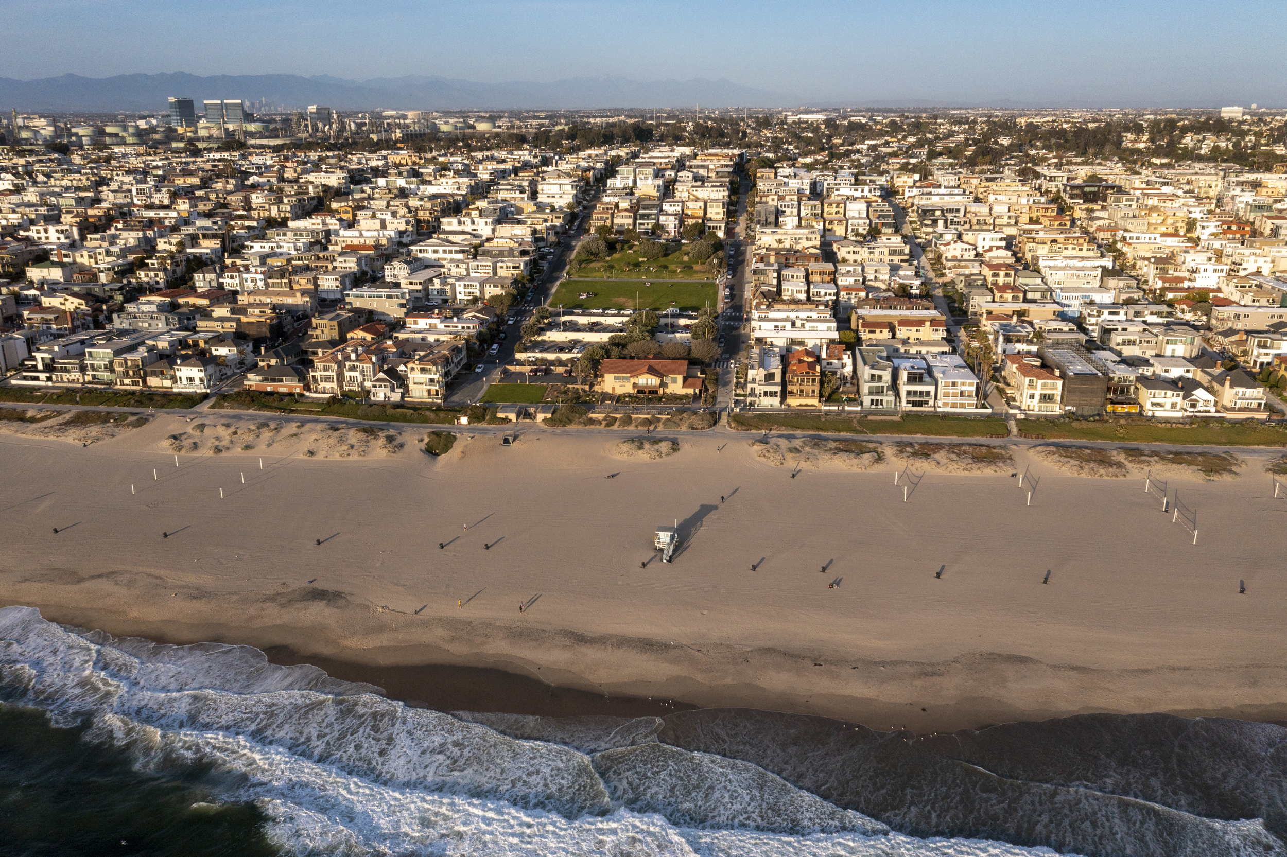 California moves to return of Bruce's Beach to family who bought it for $1,225