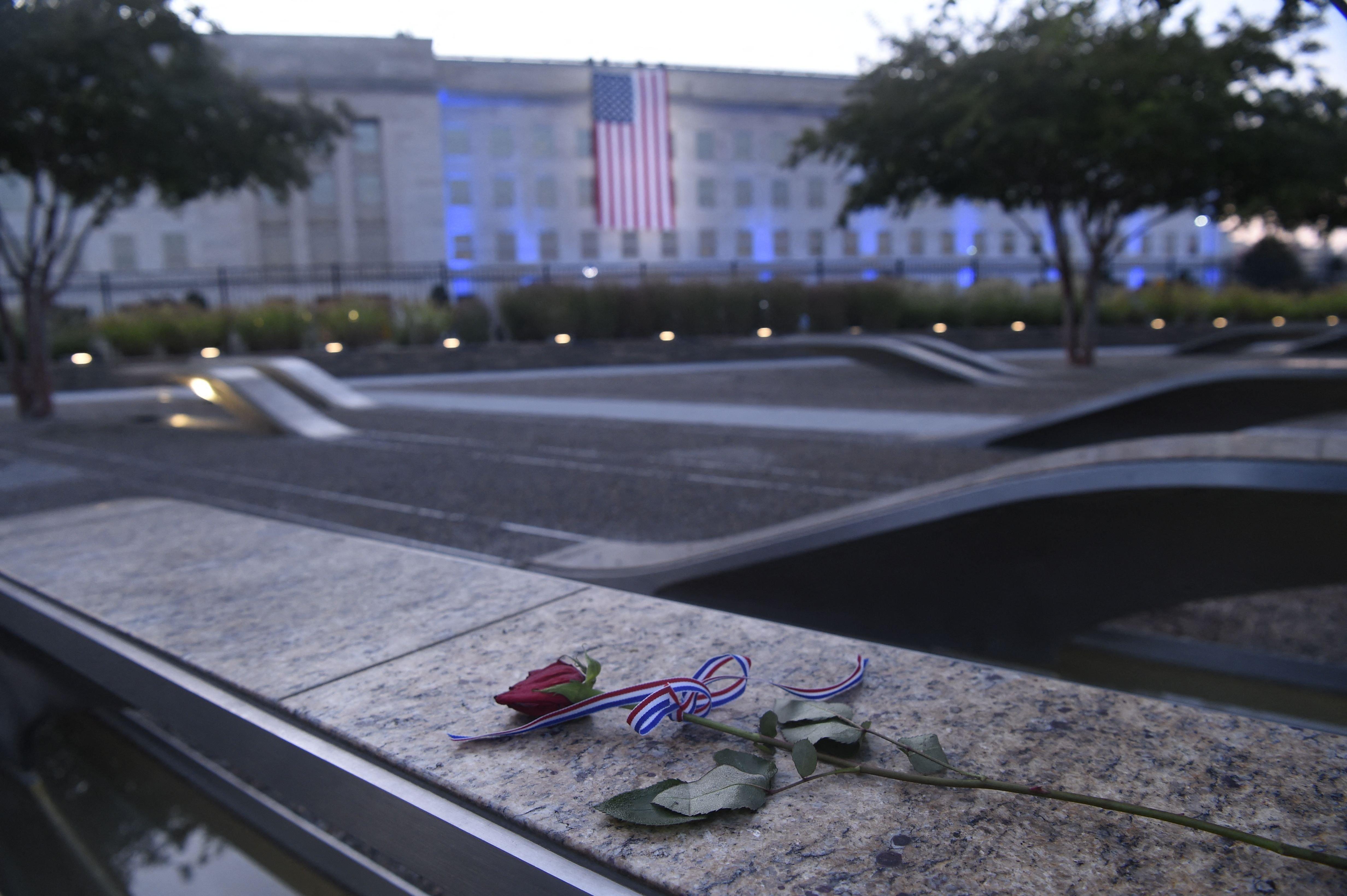 FBI releases declassified document into Saudi 9/11 links after Biden order