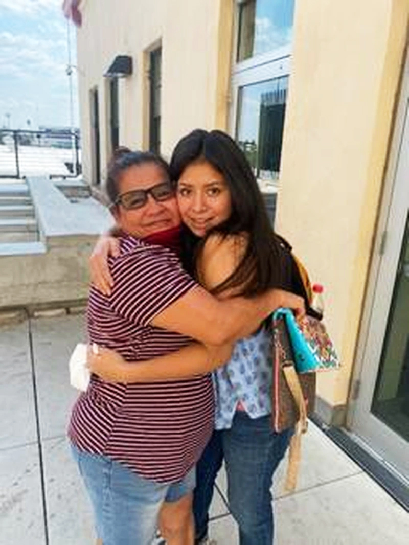 Florida mother reunited with daughter who was abducted in 2007, police say
