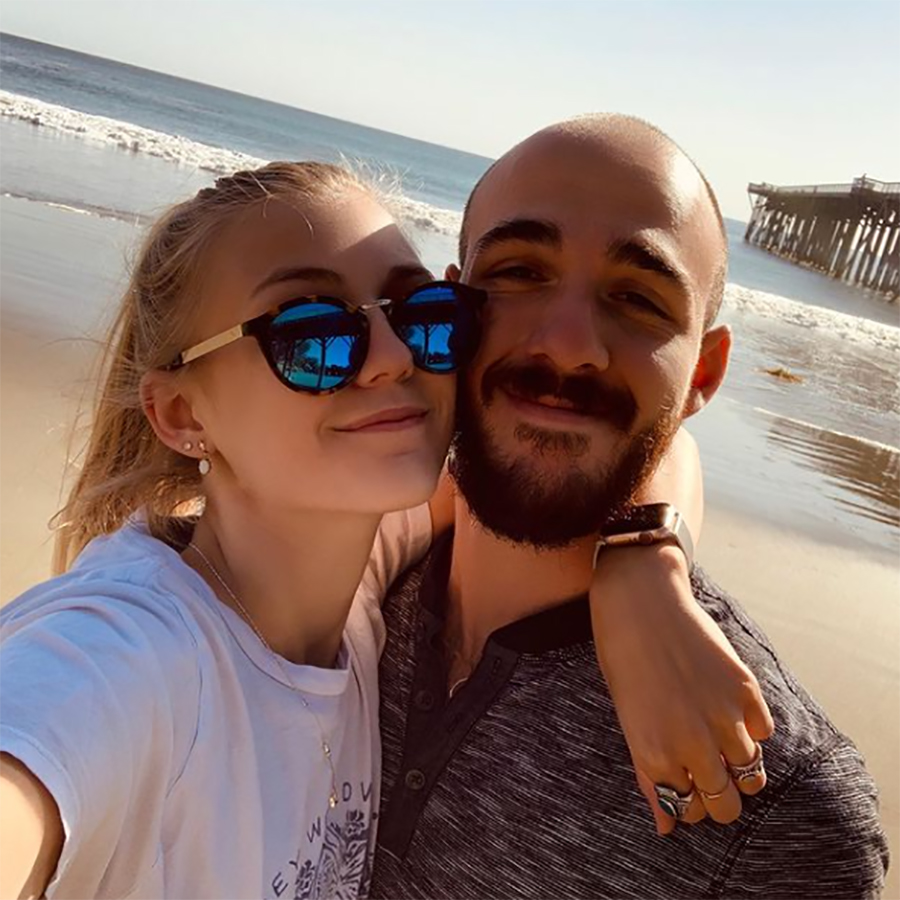 Utah police stopped Gabby Petito and fiancé after fight on road trip before she went missing, report says