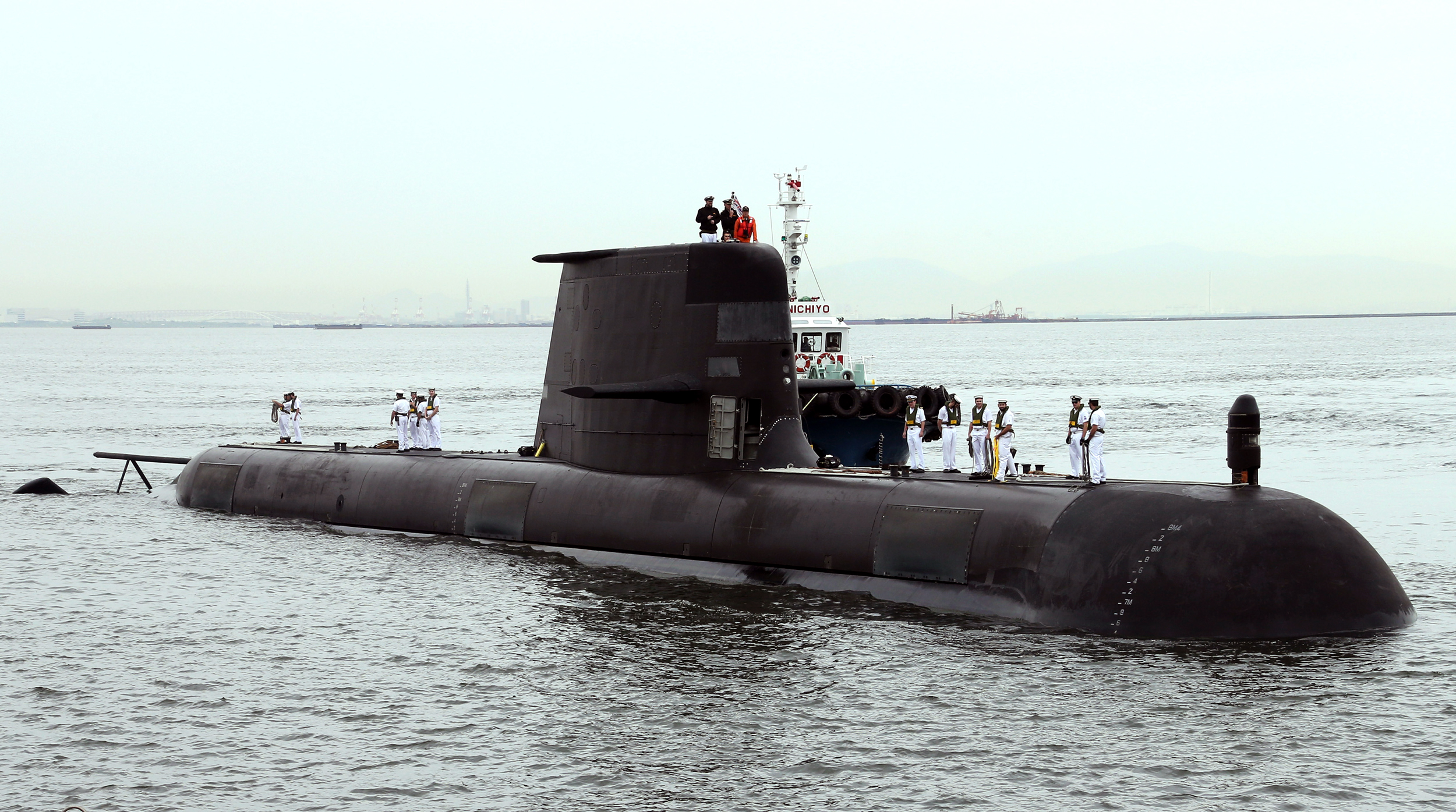 Australia defends U.S. nuclear sub deal as France decries 'duplicity' and 'lies'