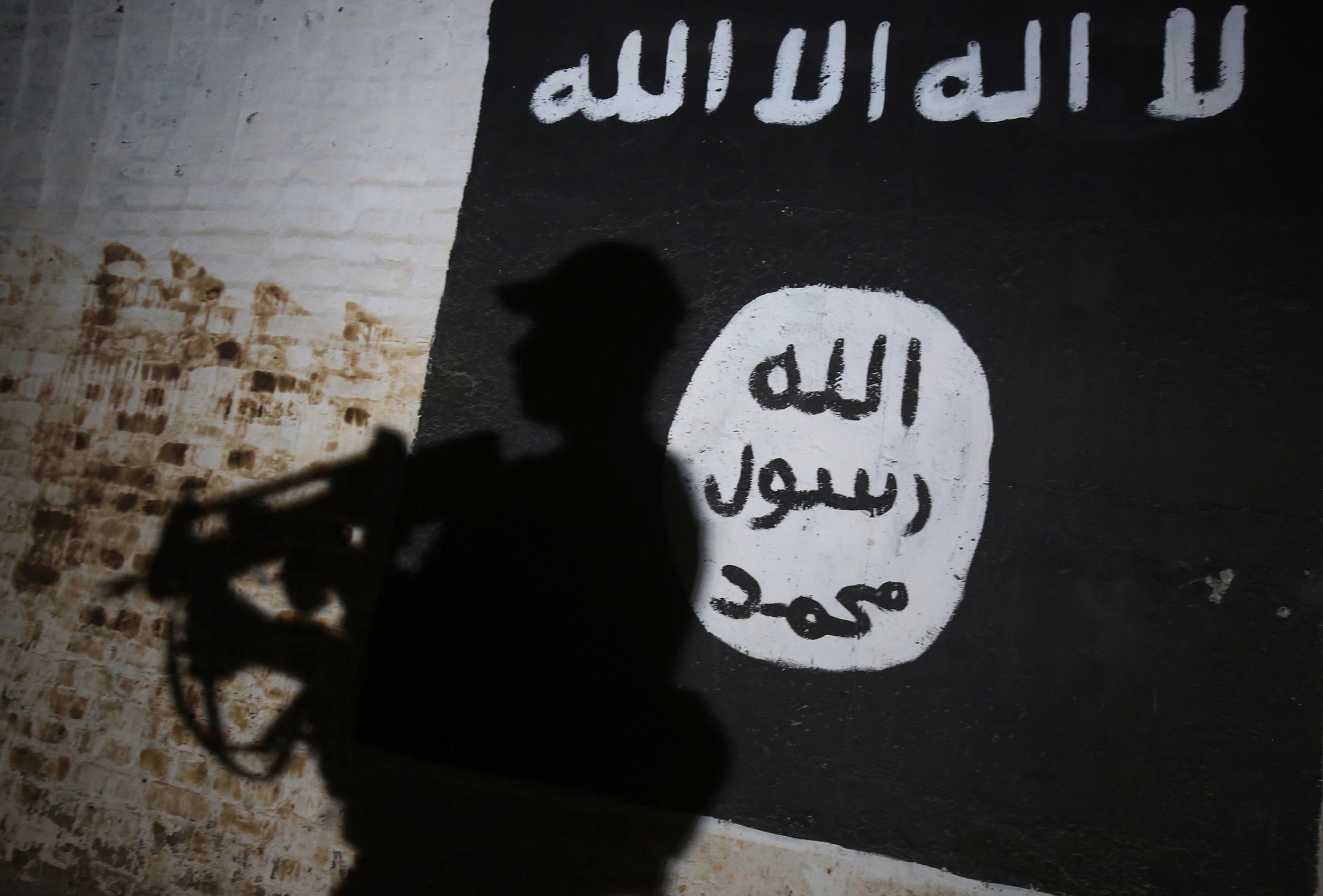 France calls killing of ISIS leader behind deaths of 4 U.S. soldiers big victory