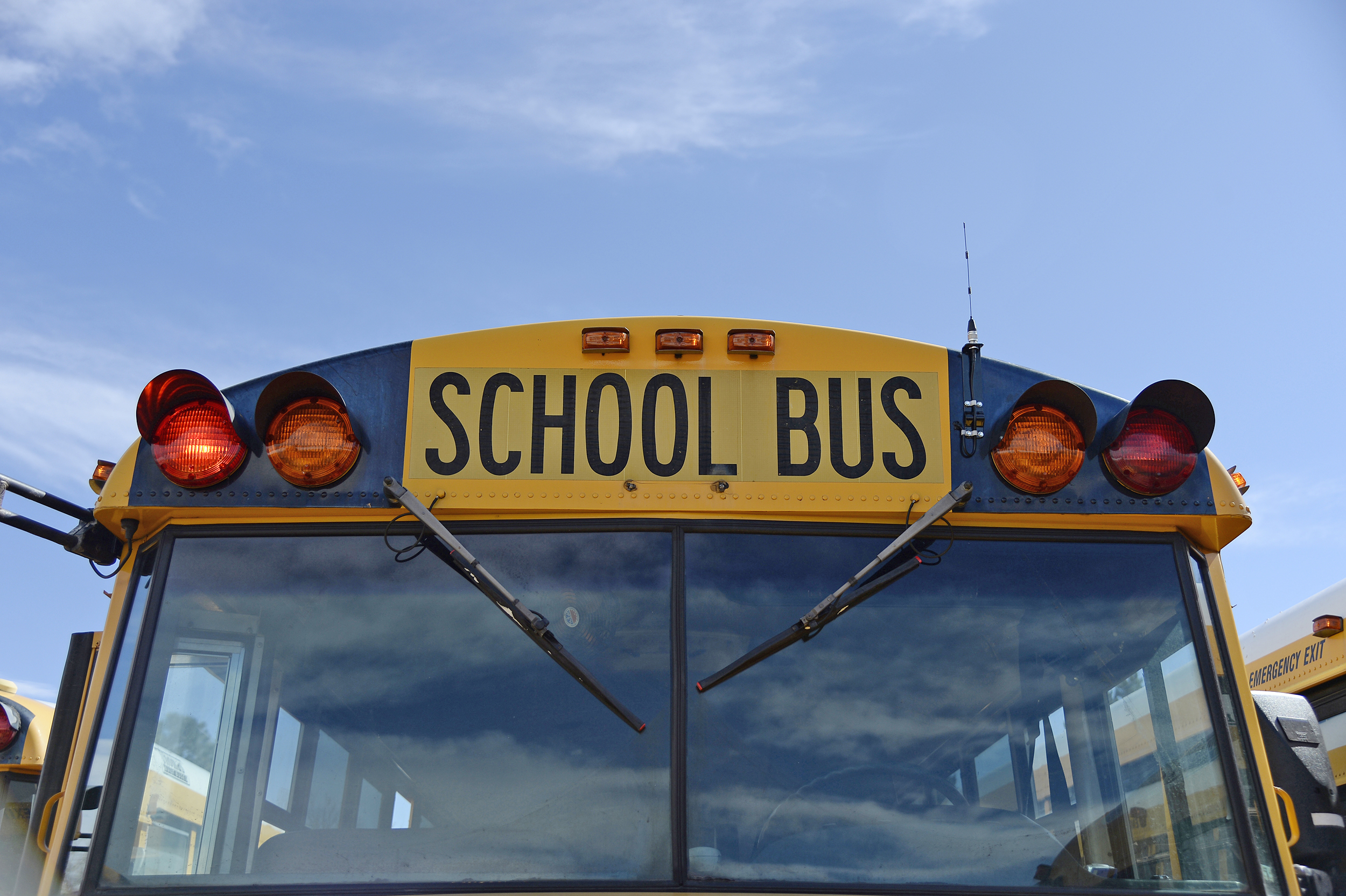 Alabama mom accused of boarding school bus, fighting 11-year-old student