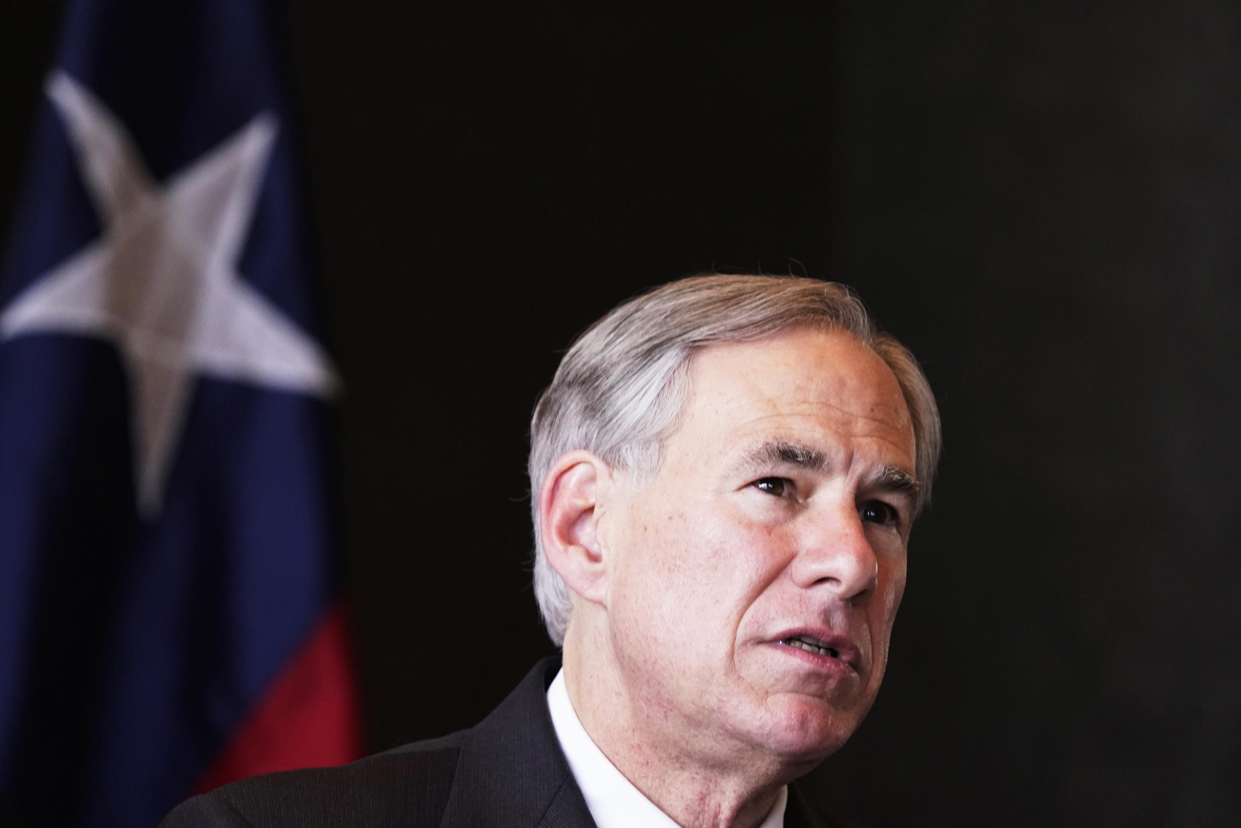 Pandemic politics fuel long-shot Republican challenges to Texas Gov. Greg Abbott