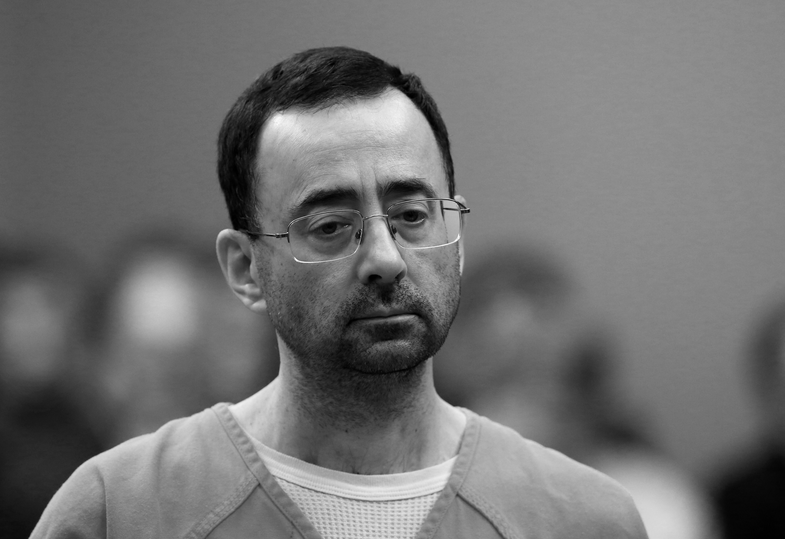 Simone Biles just highlighted the scariest part of Larry Nassar's crimes