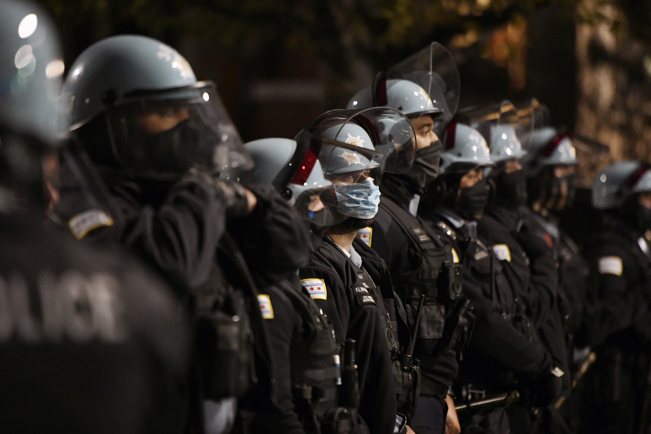 Congress has given up on police reform. Both sides agree about what went wrong.