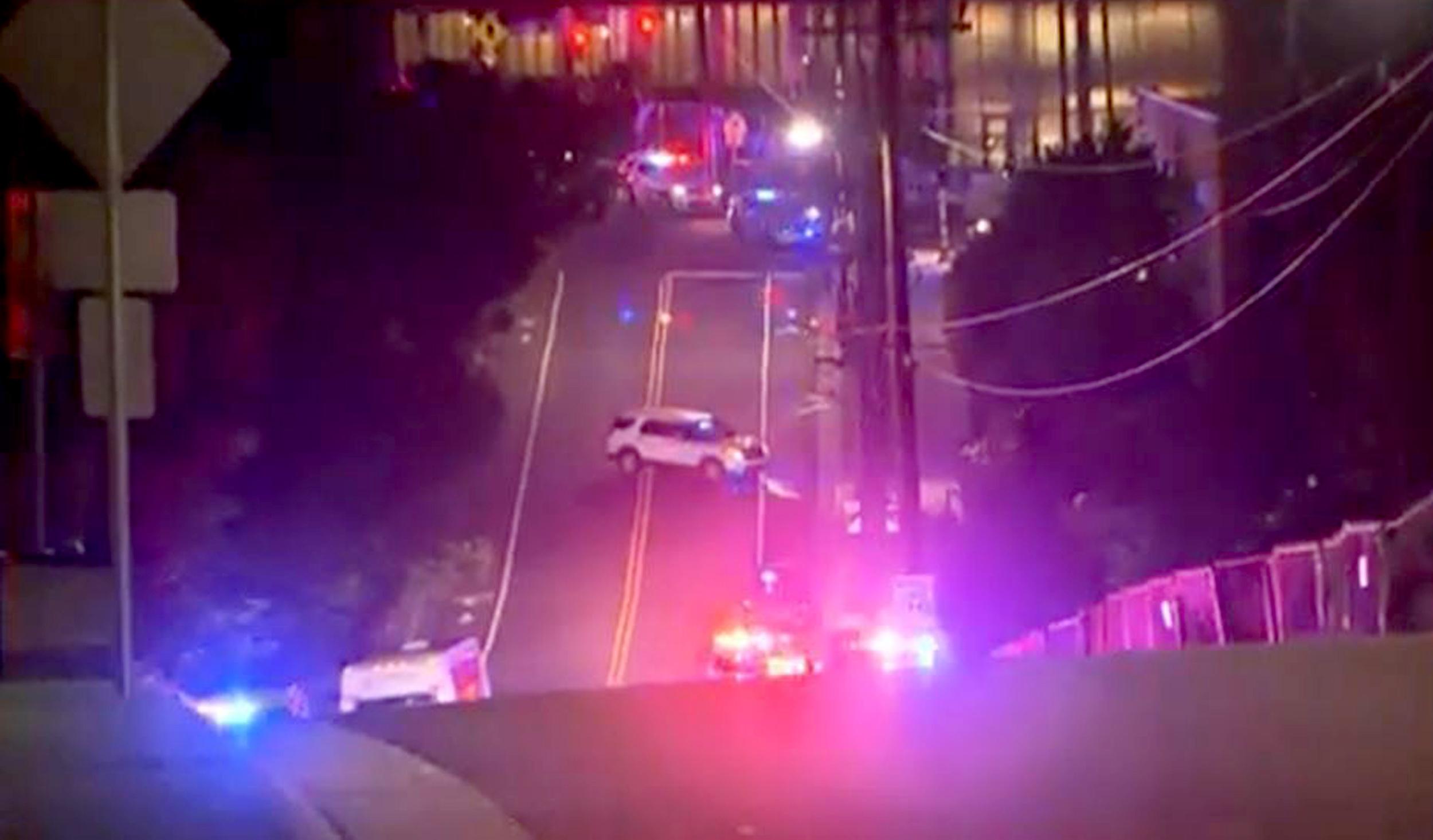 2 fatally shot at North Carolina Central University