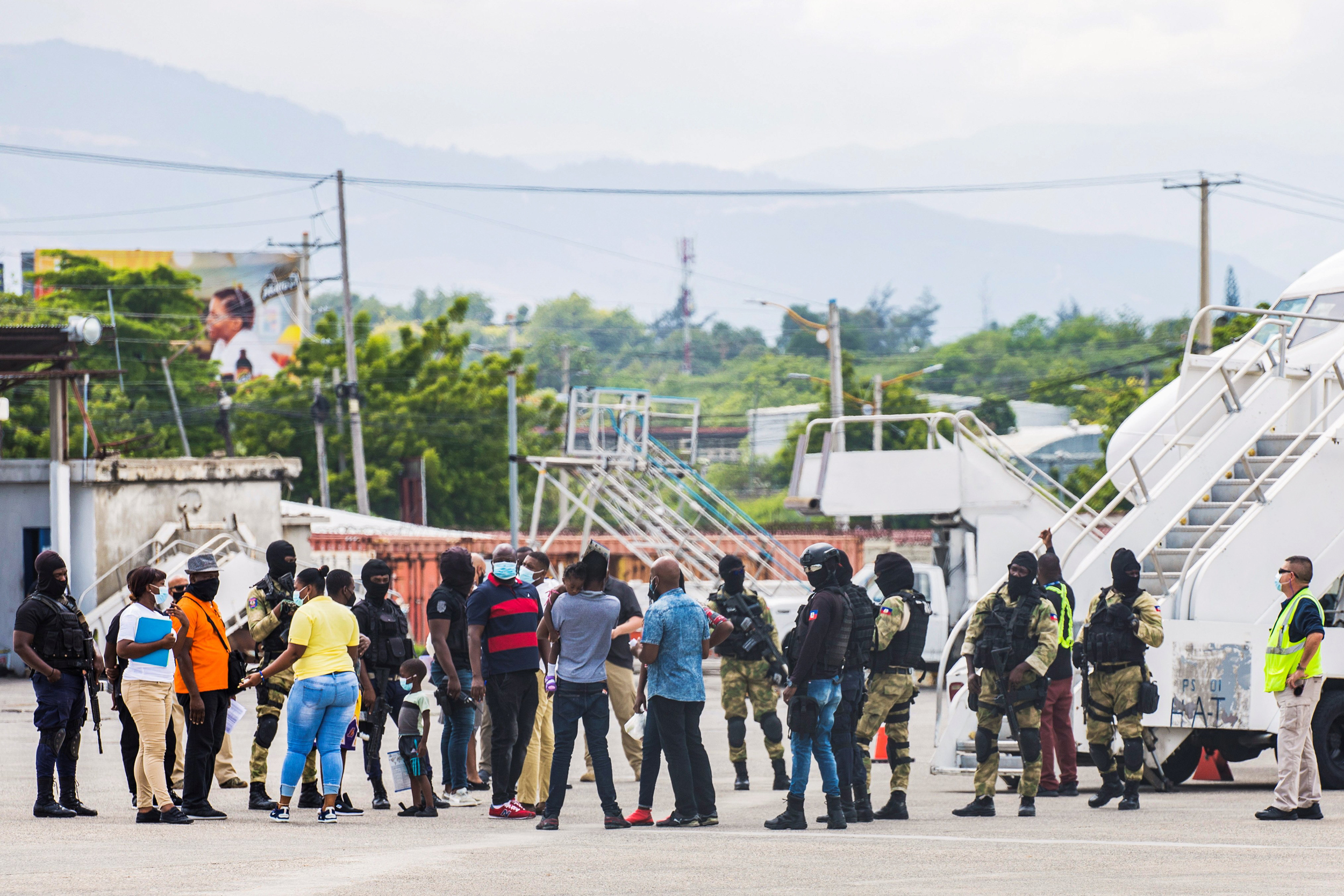Treatment of Haitians at border exposes double standard toward refugees