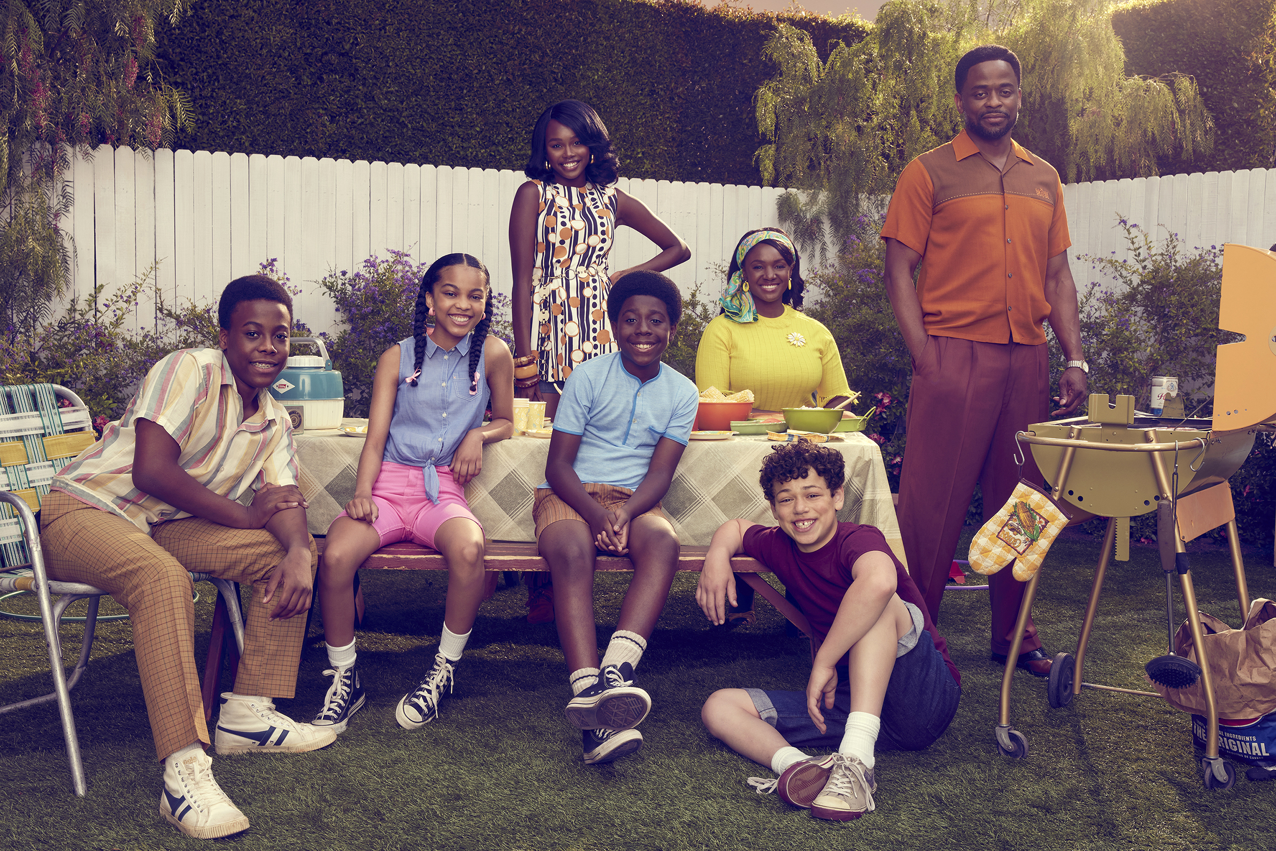 ABC's reboot of 'The Wonder Years' recaptures the dramedy's magic — and adds its own