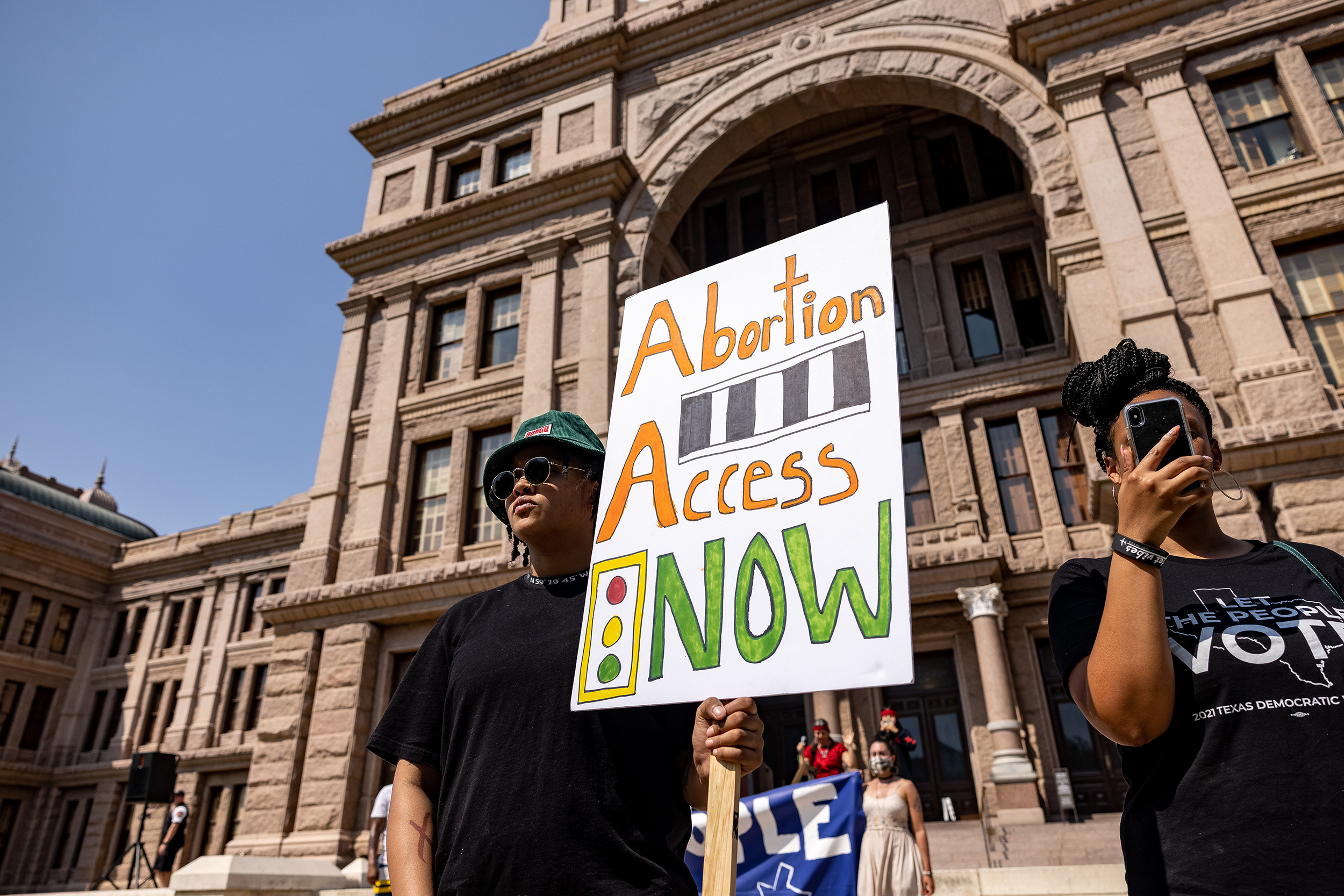 Supreme Court again asked to take up Texas abortion law