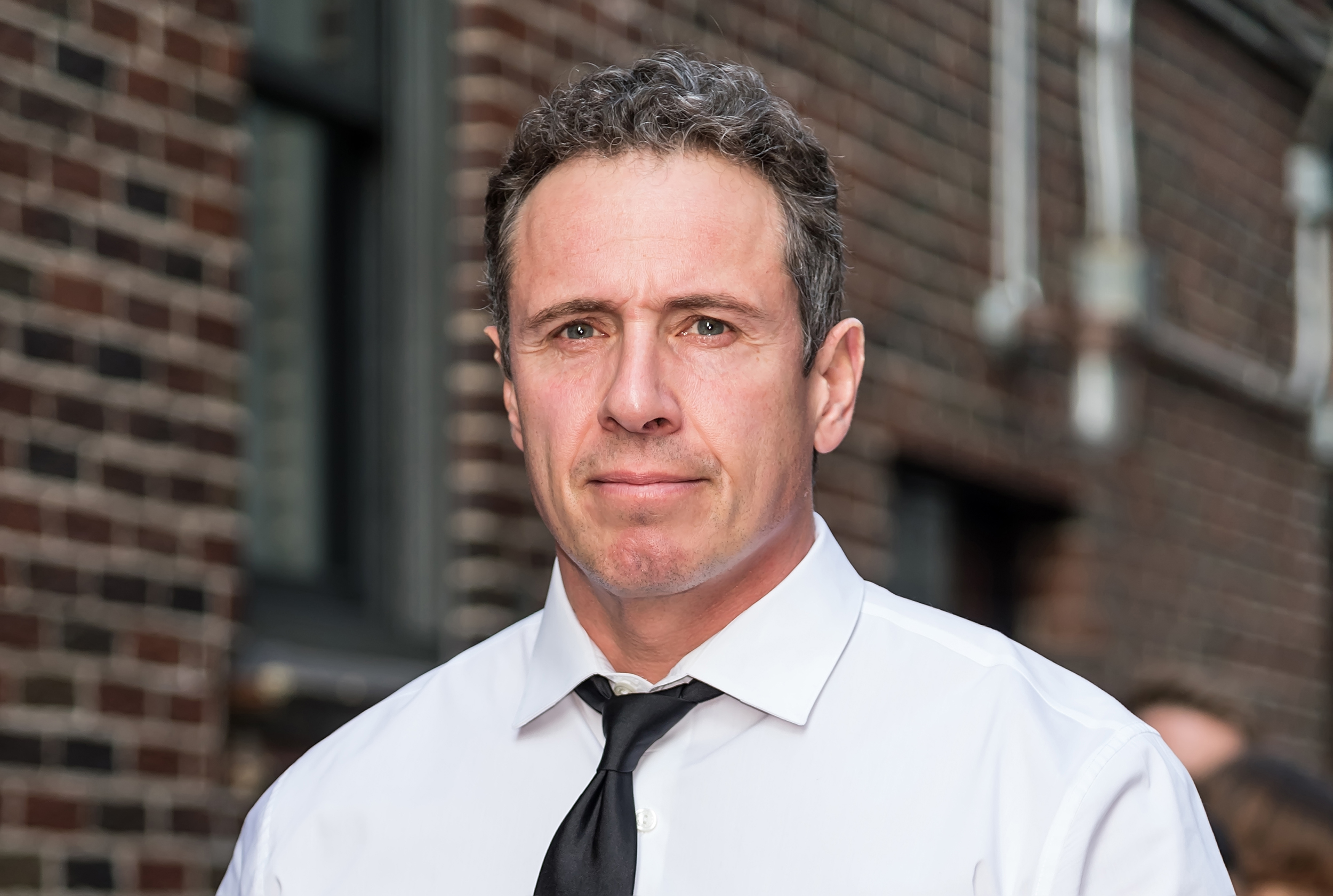 Chris Cuomo's former boss at ABC News accuses the CNN anchor of sexual harassment