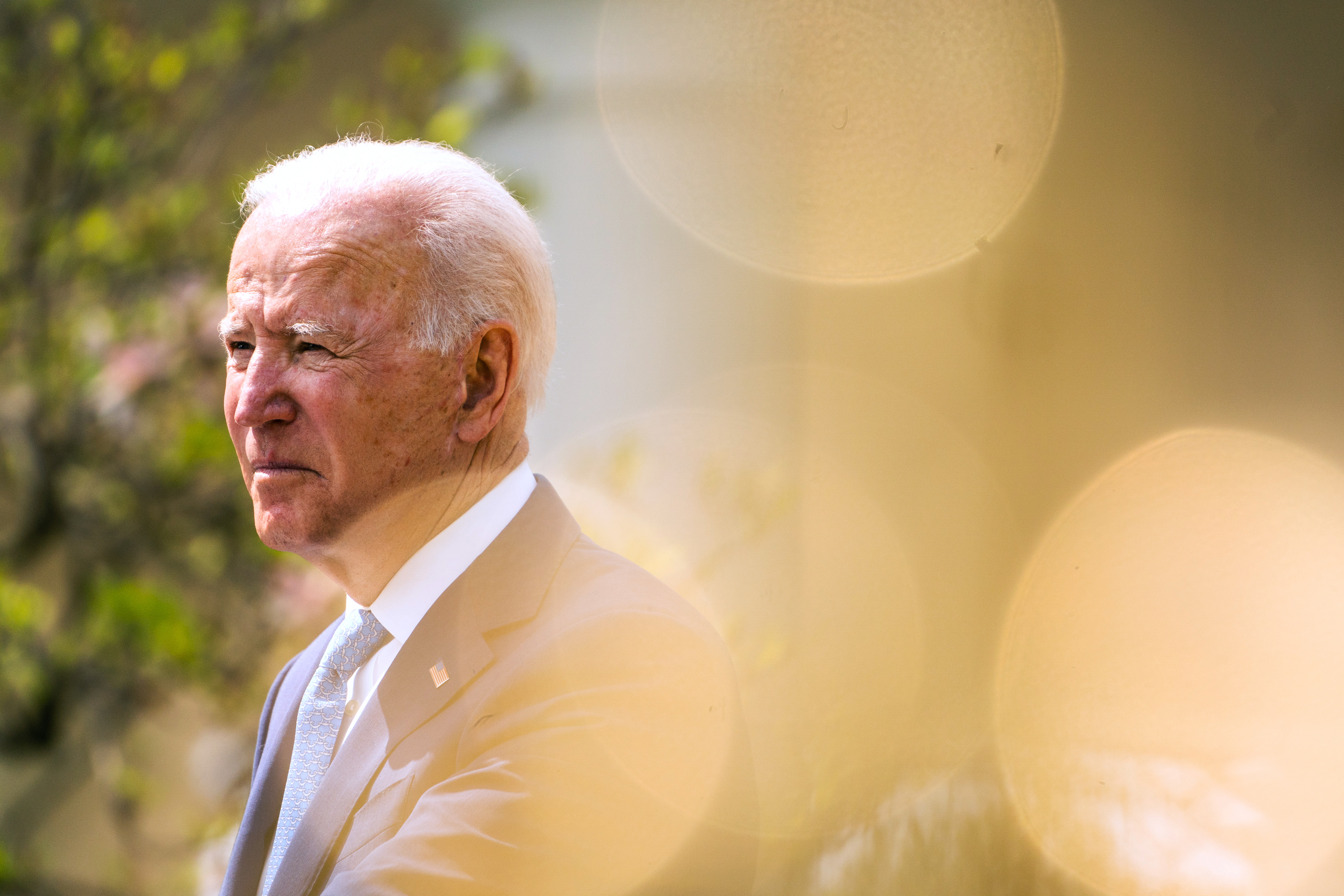 Biden needs a win — or two