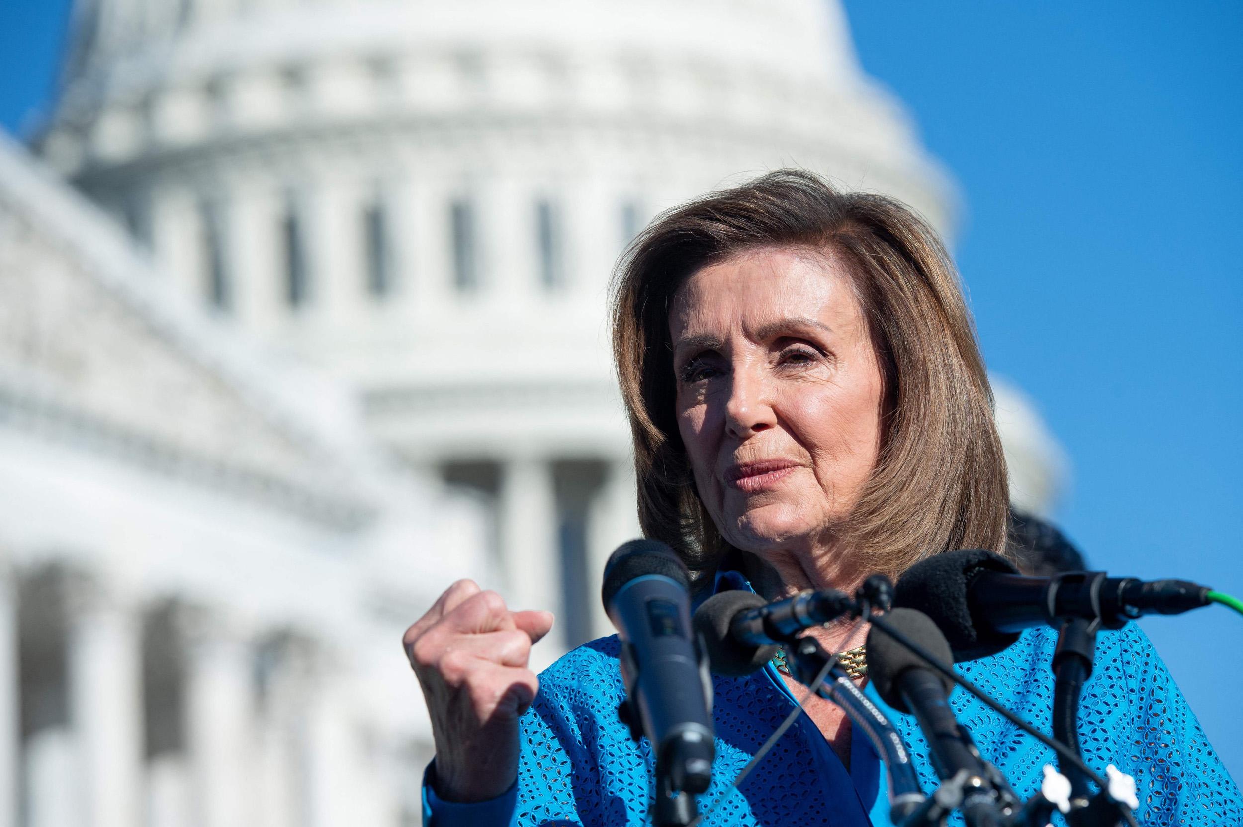 House to debate, vote on infrastructure package this week