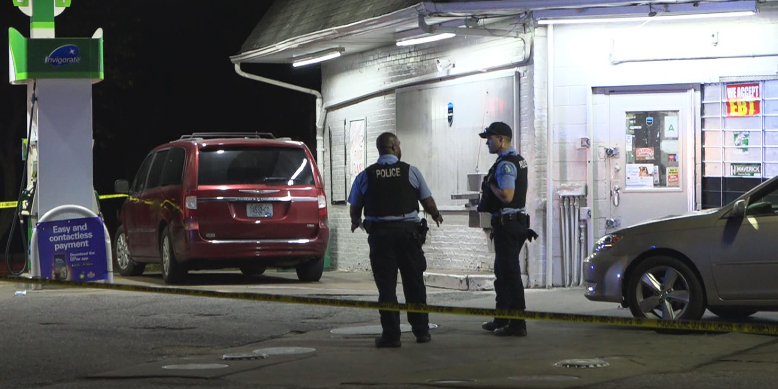 Murders targeting sex workers in St. Louis under investigation