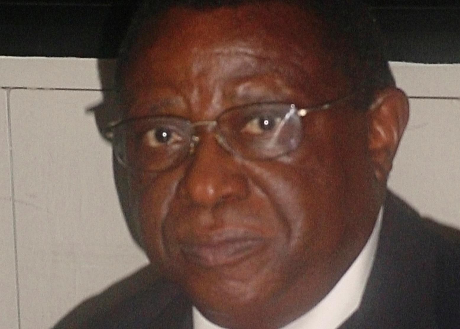 Rwandan genocide 'kingpin' Bagosora dies in Mali prison, sources say