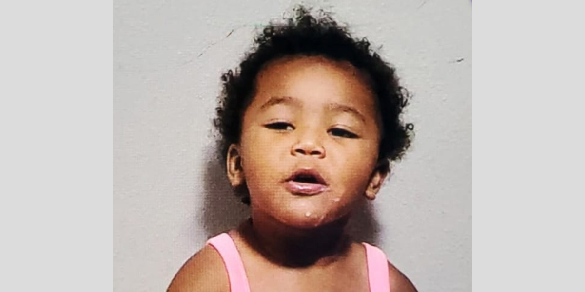 Stepfather arrested in toddler's disappearance; police fear the 'unimaginable'