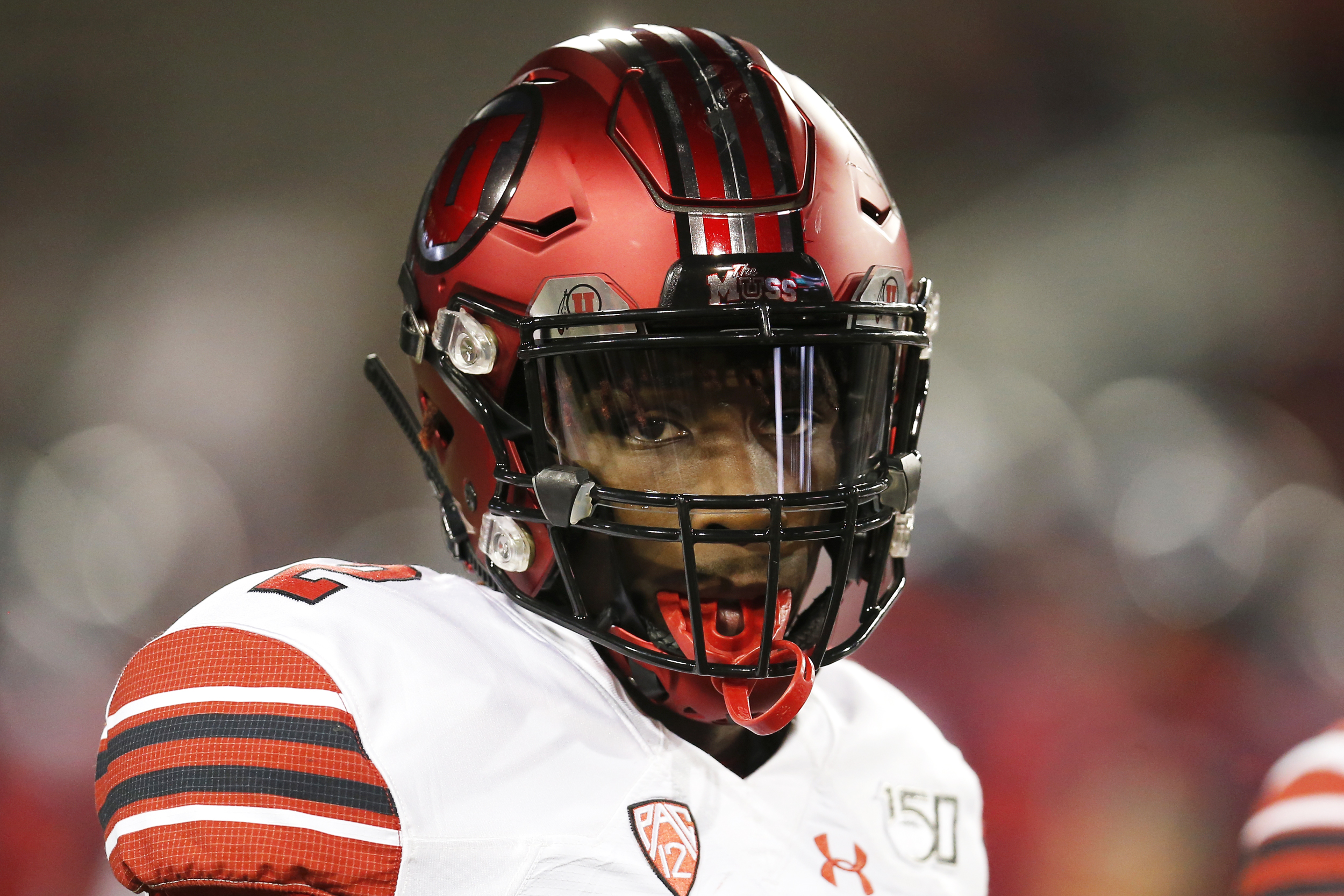 Arrest made in shooting death of University of Utah football player