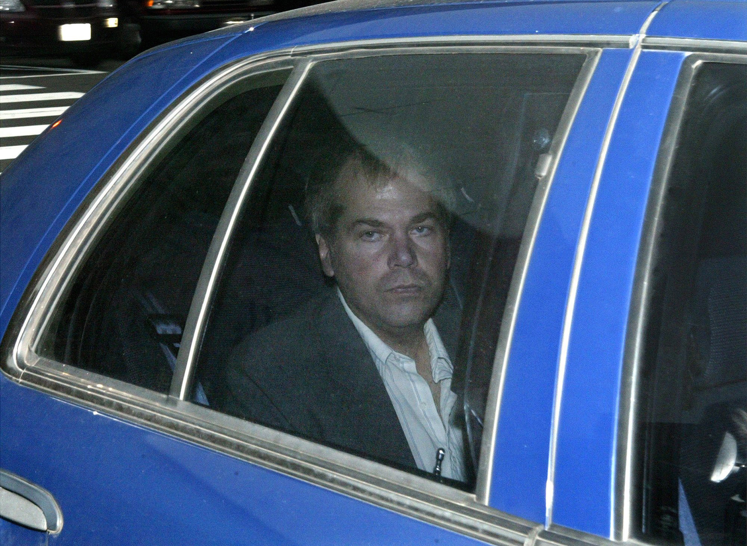 Man who tried to assassinate Reagan to be freed from oversight