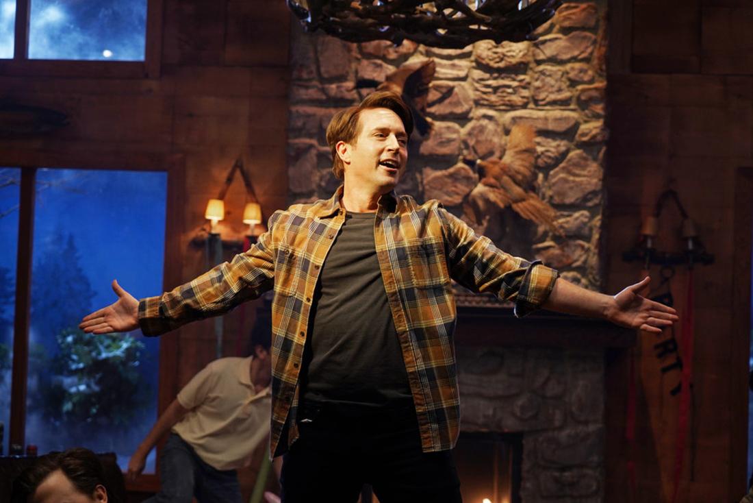 Beck Bennett is leaving 'SNL'