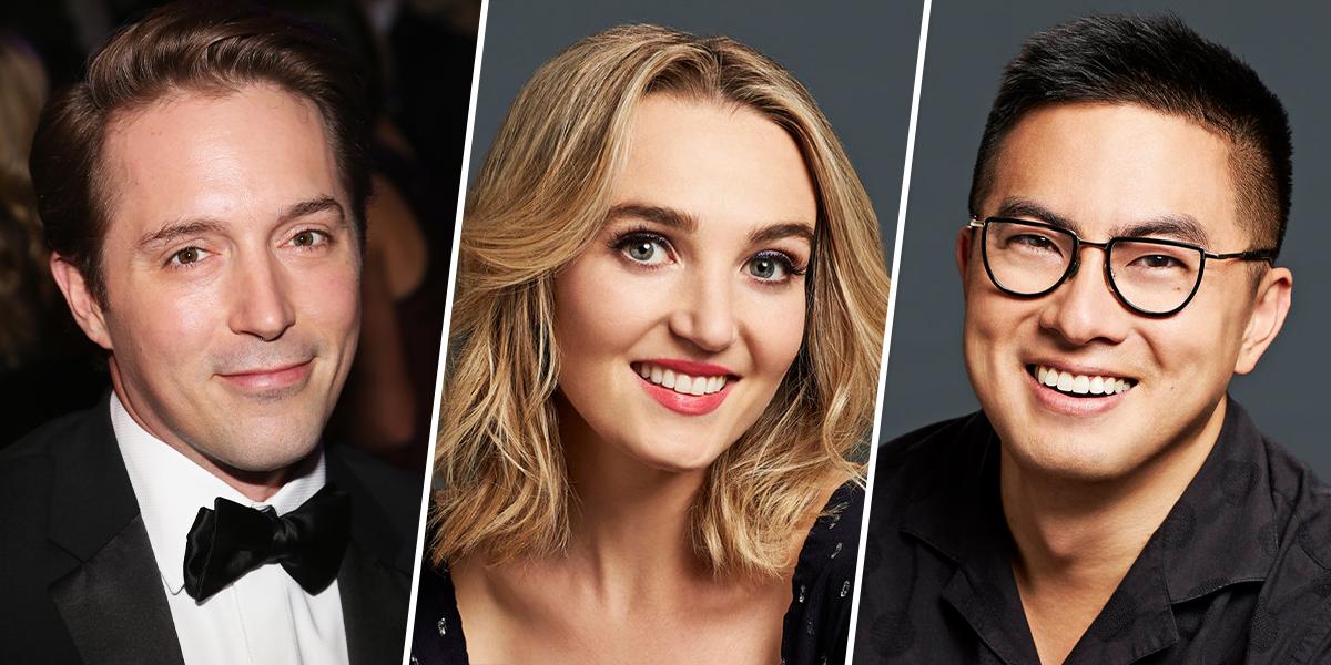 Beck Bennett leaving 'SNL'; Bowen Yang and Chloe Fineman promoted