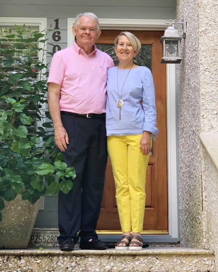 Couple celebrating 50th anniversary died in Amtrak train derailment