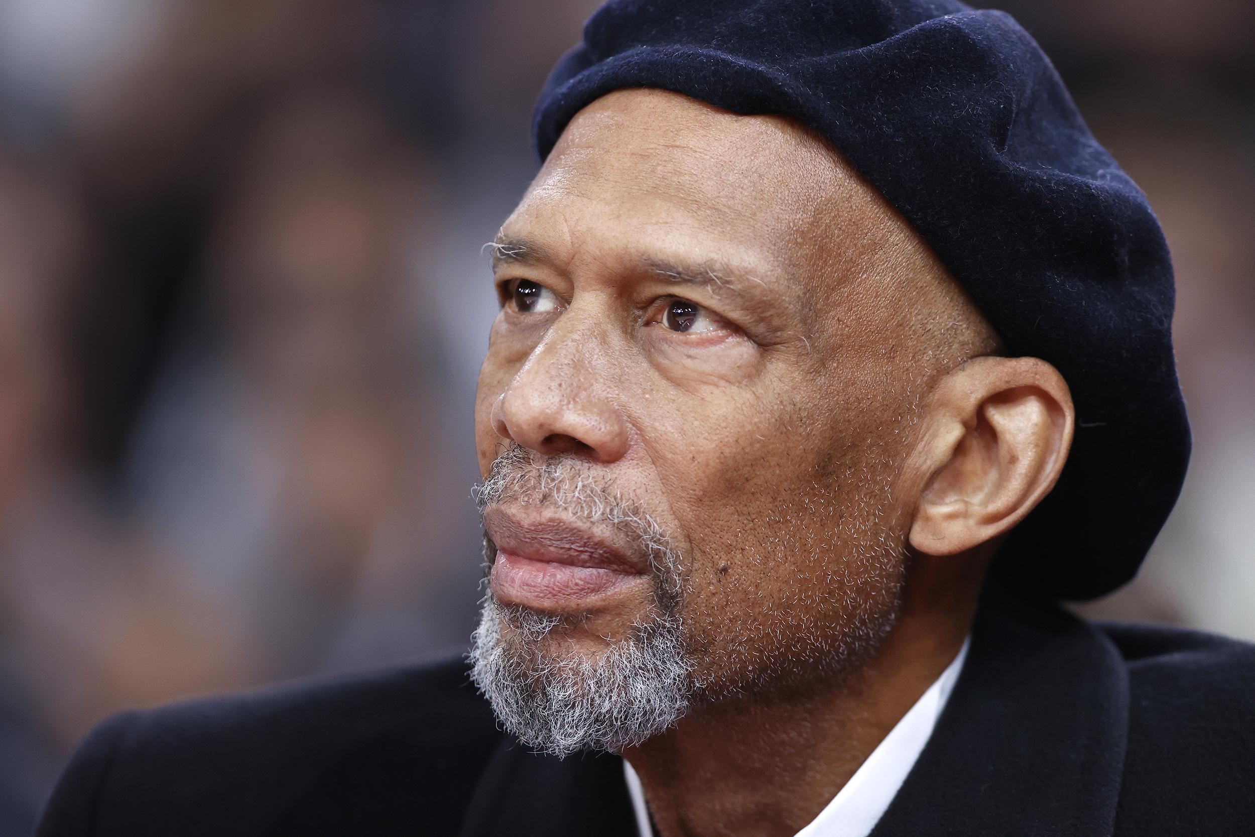 Kareem Abdul-Jabbar has no time for these NBA stars' Covid selfishness