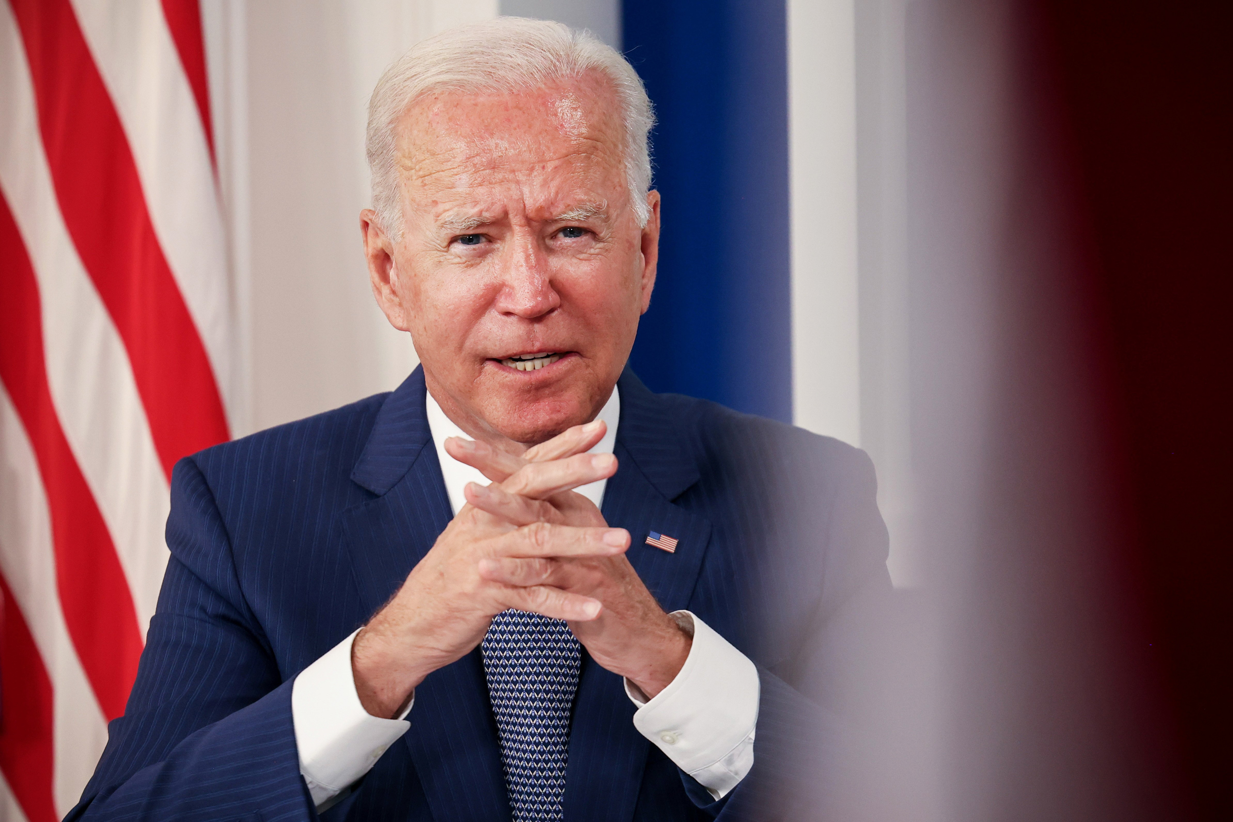 Here are the moving parts to watch as Biden fights for his agenda
