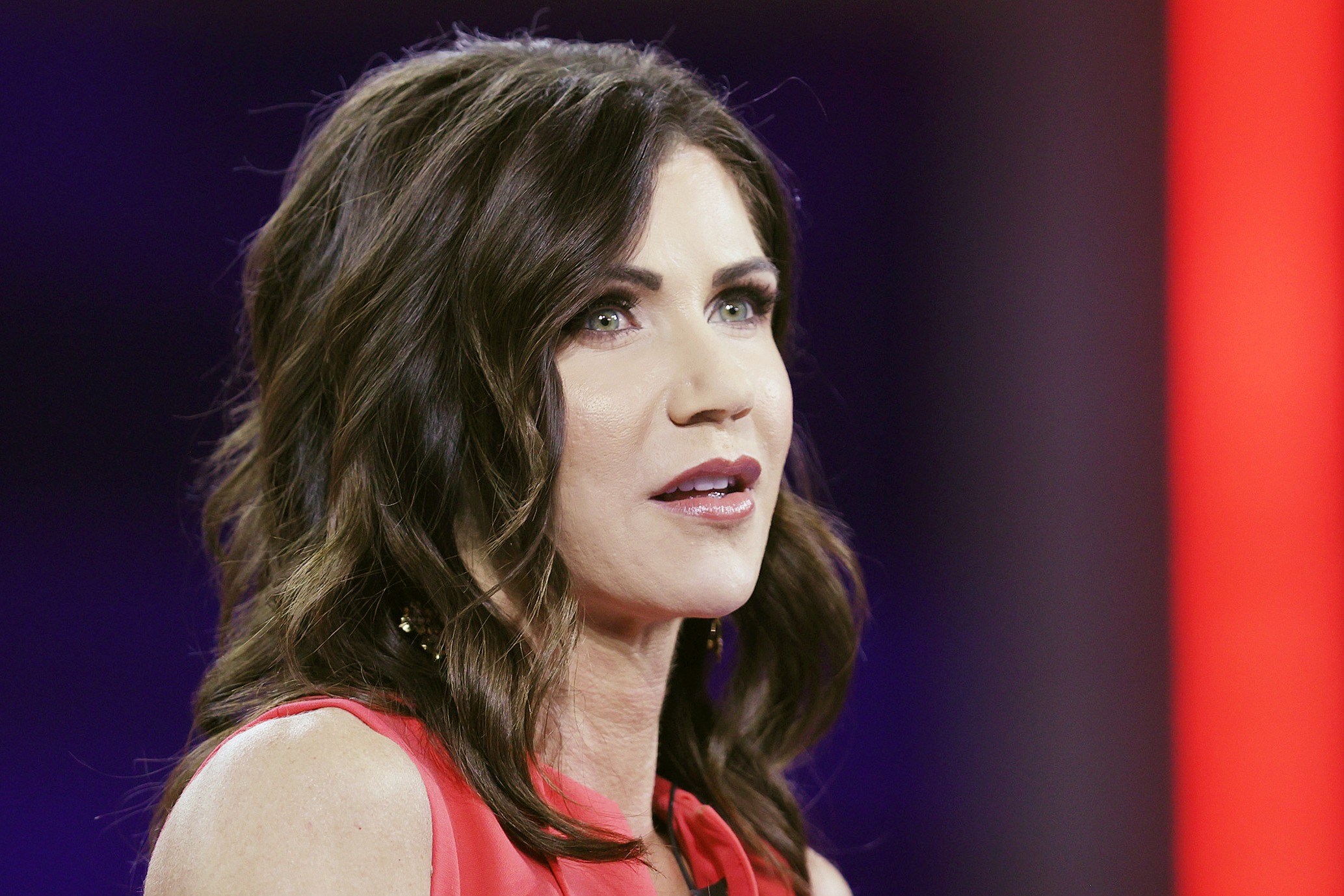 South Dakota AG says he's reviewing Noem's meeting with her daughter, state officials