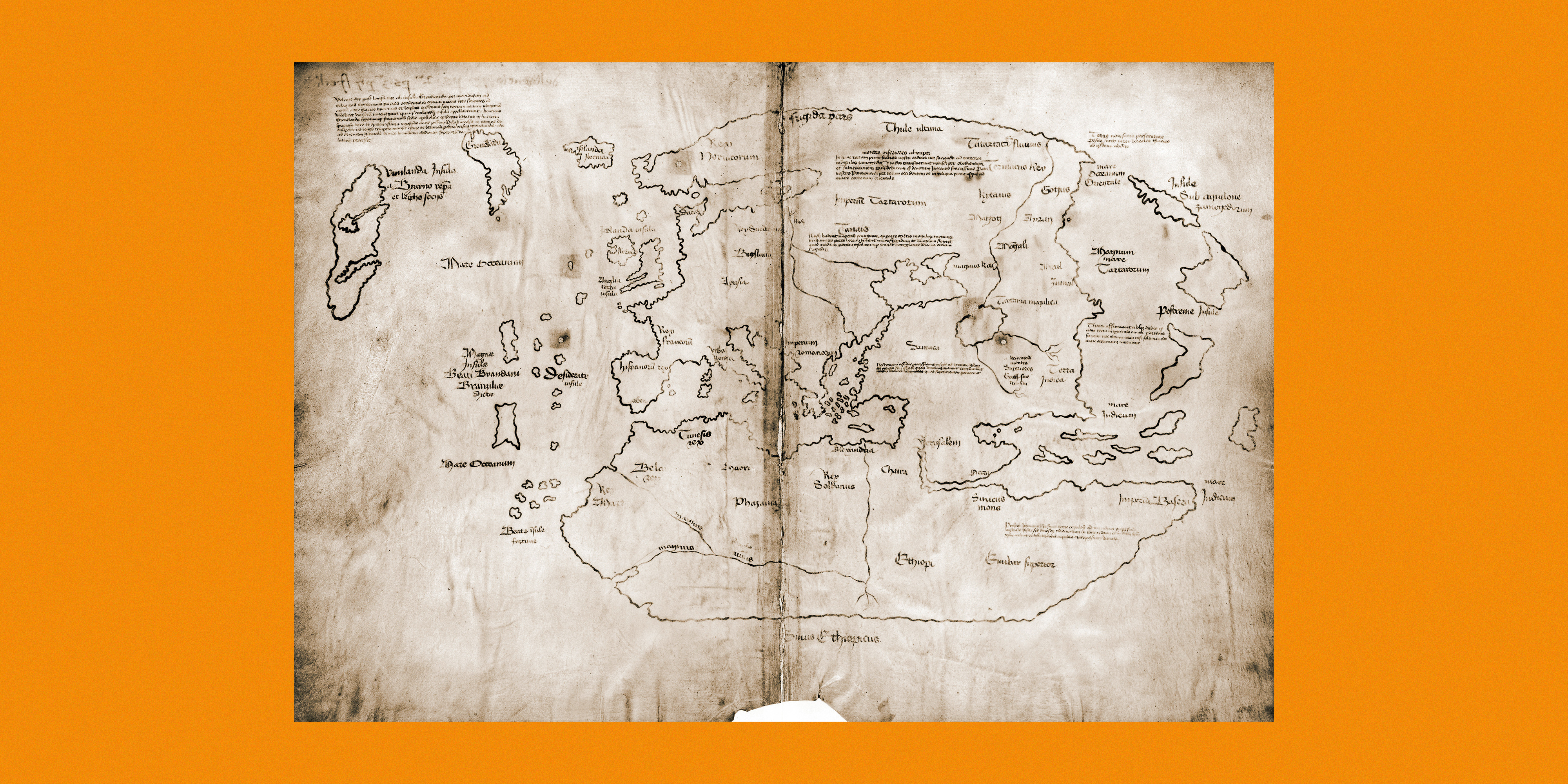Yale University's controversial Vinland Map is a fake, new study confirms