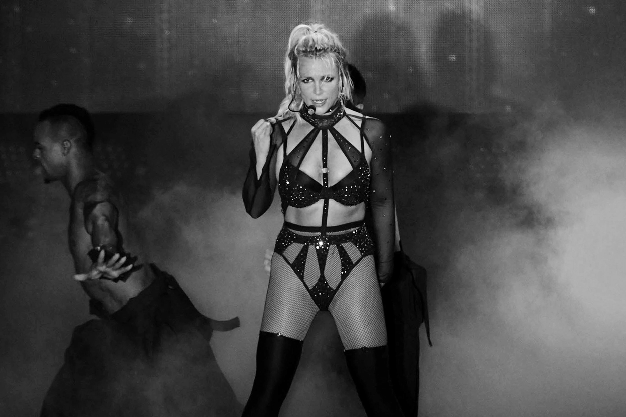 Britney Spears' father was suspended as a conservator. What's next?