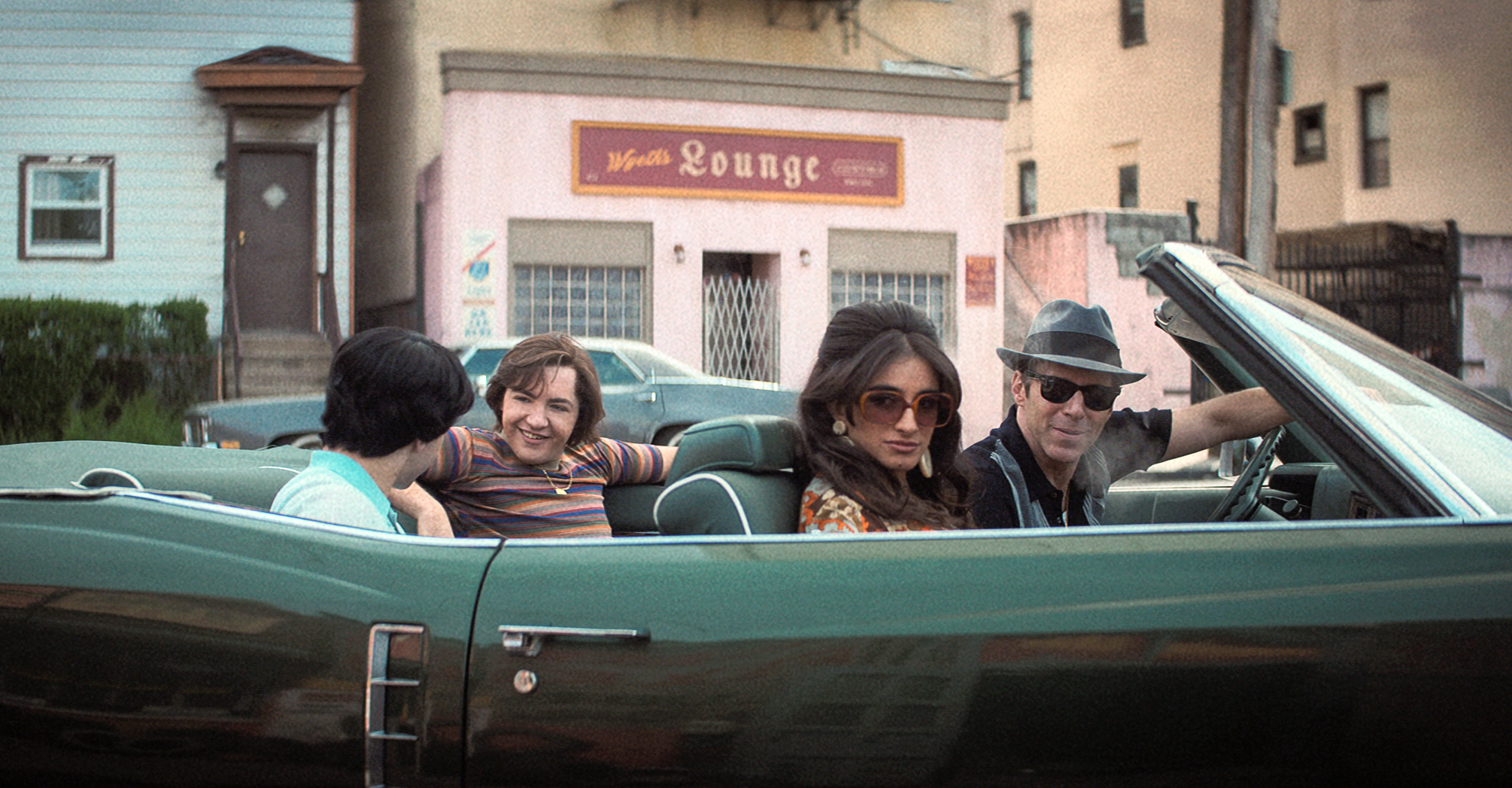 The last thing Italian Americans need is another mob movie — especially a good one
