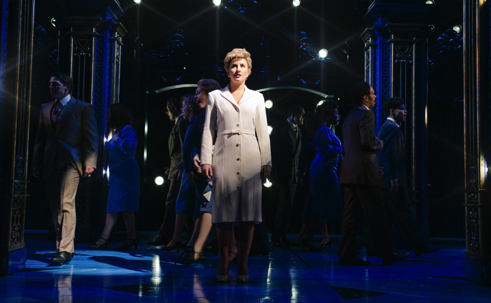 The potentially revolutionary gamble behind Netflix's schlocky new 'Diana' musical