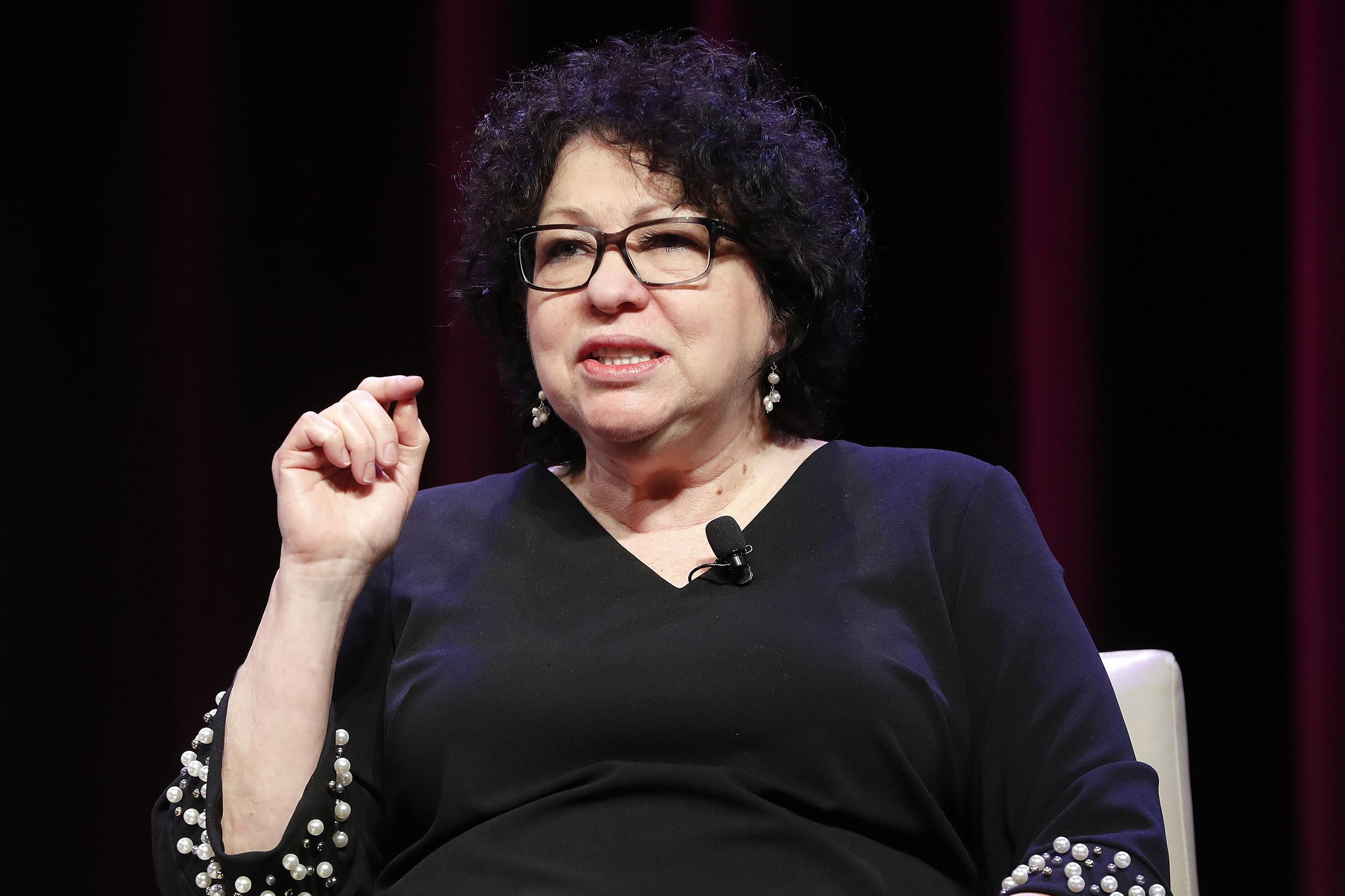 Sotomayor declines to block vaccine mandate for New York City public school employees