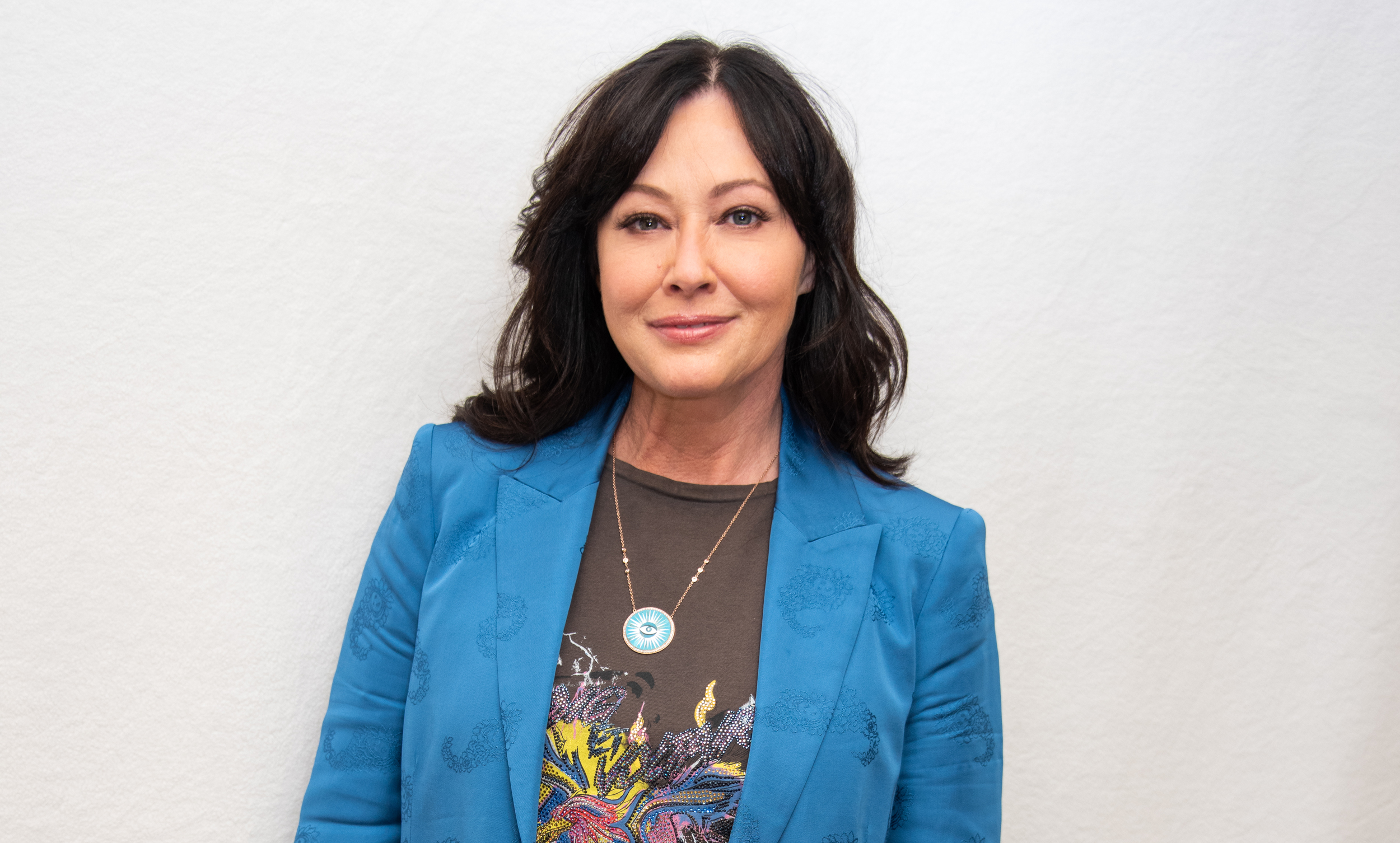 Shannen Doherty awarded $6.3M in State Farm fire suit