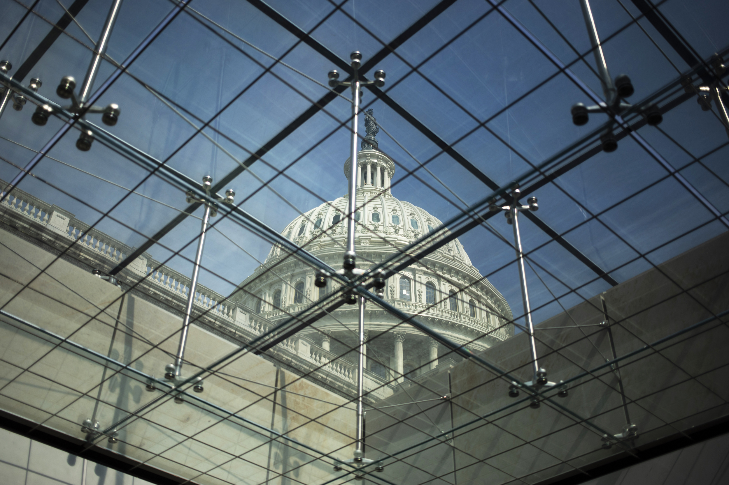 Congress is at an impasse on the debt limit. Here are 5 ways this could end.