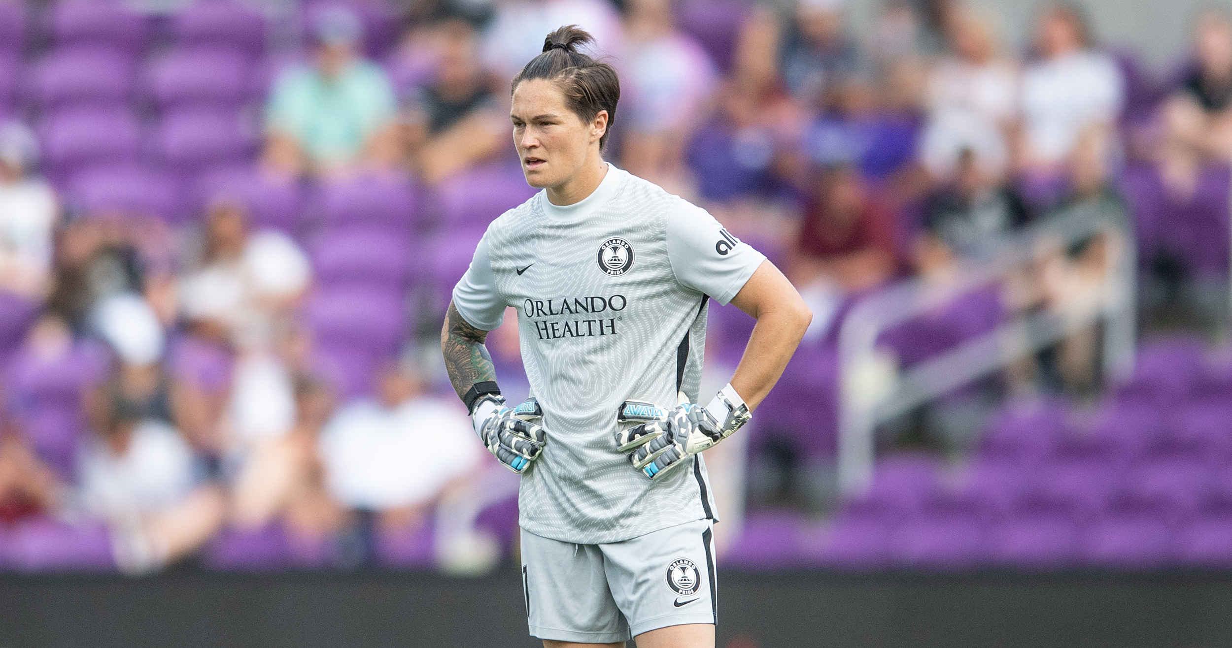 National Women's Soccer League can't be viewed as safe workplace, some players say