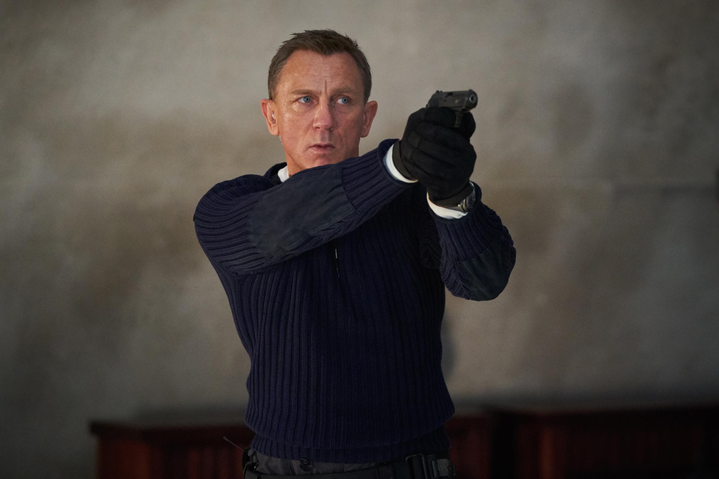 'He's a legend': Daniel Craig's new Bond movie is his last. What's next for the franchise?