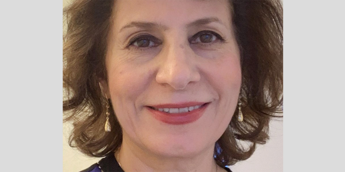 Iranian-born scientist says Alabama university colleague tormented her