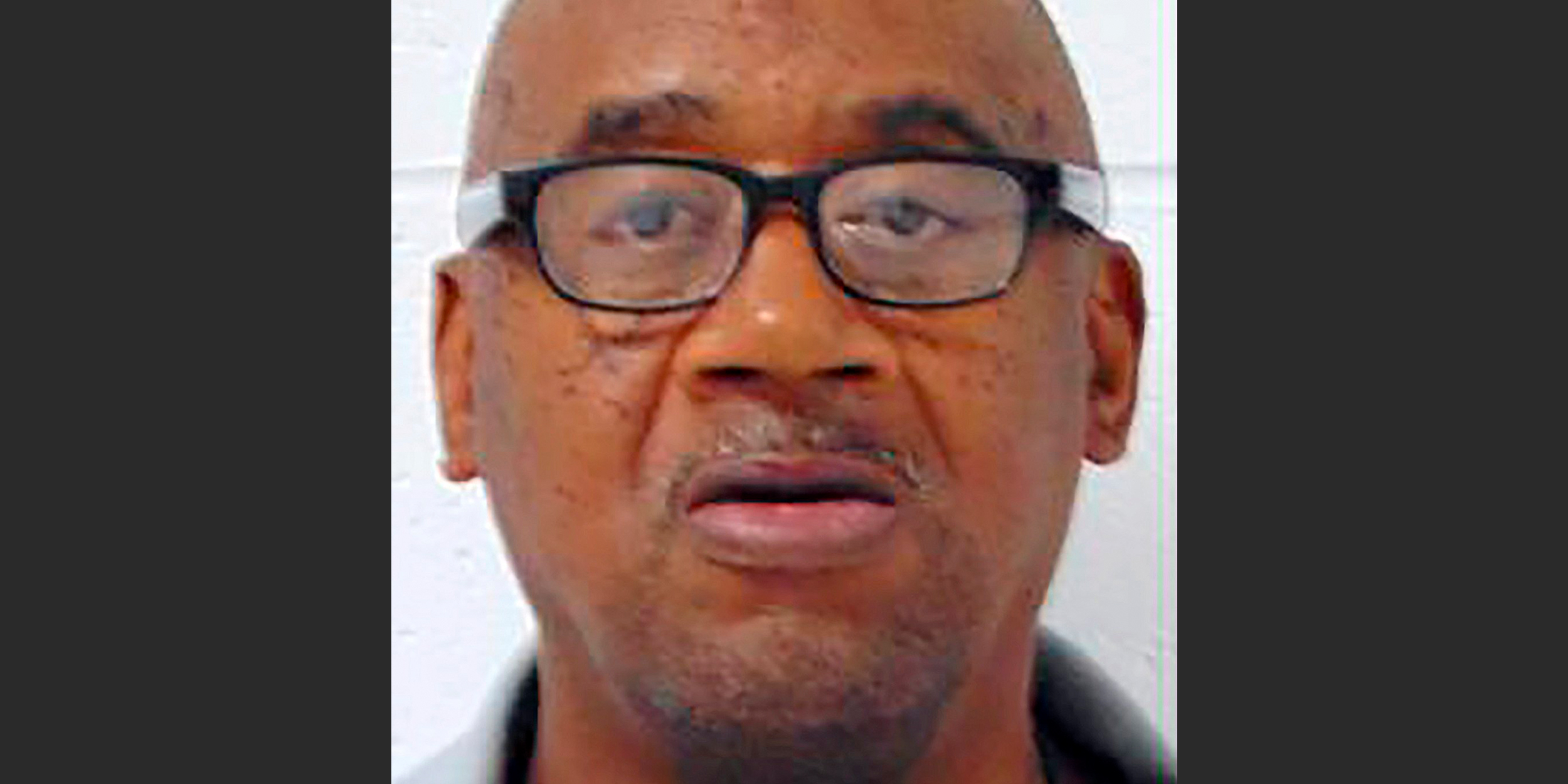 Ernest Johnson set to be executed in a few hours despite questions over his intellectual capacity